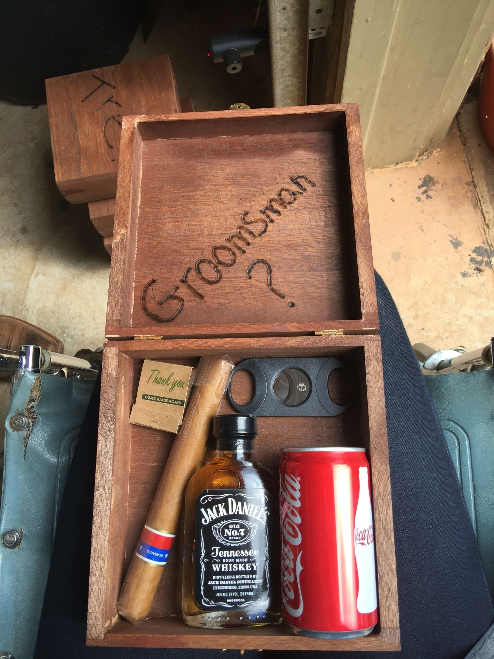 10 Spectacular Gift Ideas For Best Man perfect way to ask your groomsman best man to be in the wedding 2020