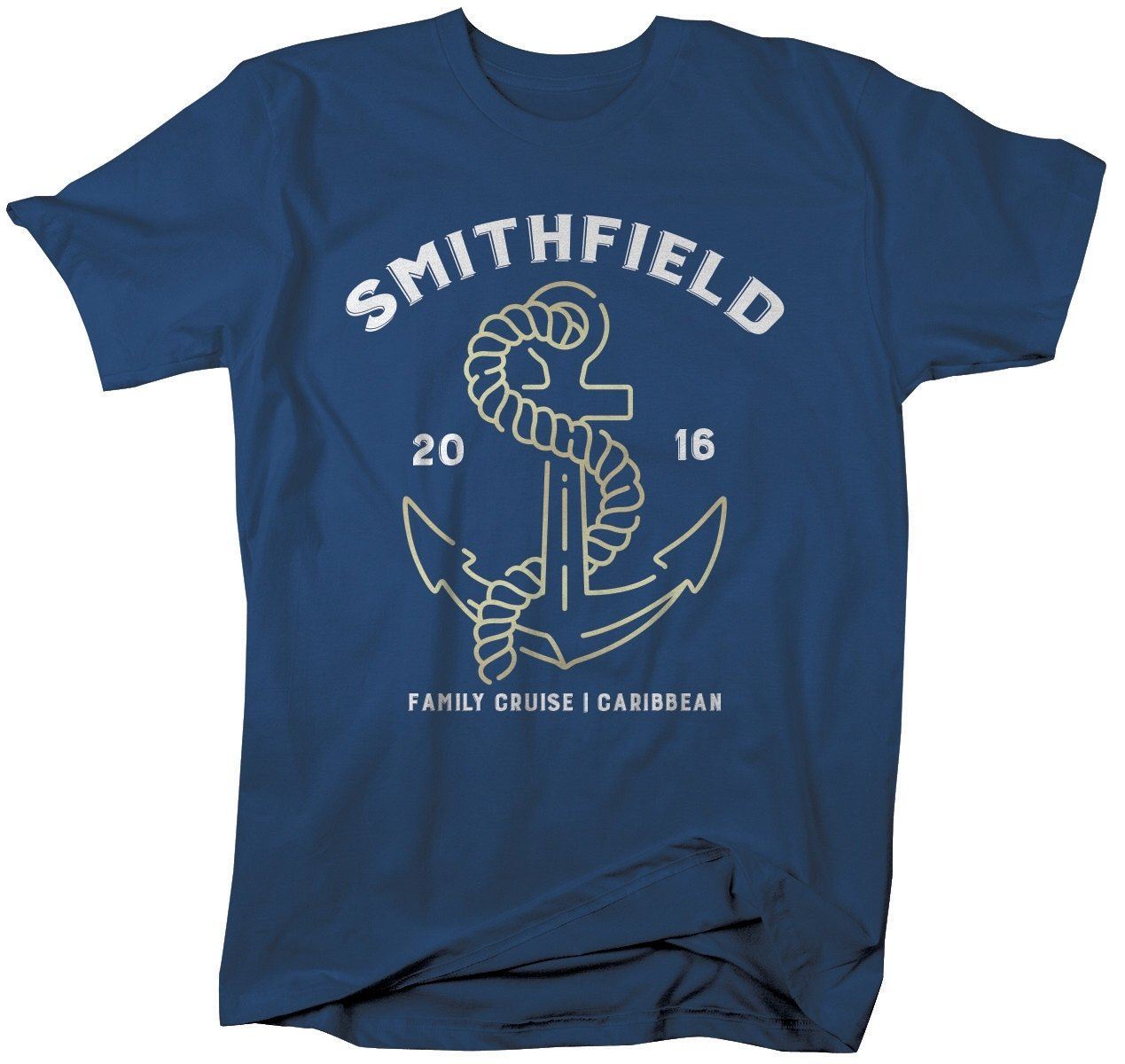 10 Fabulous Family Vacation T Shirt Ideas personalized anchor nautical family cruise shirts t shirt cruise 2021