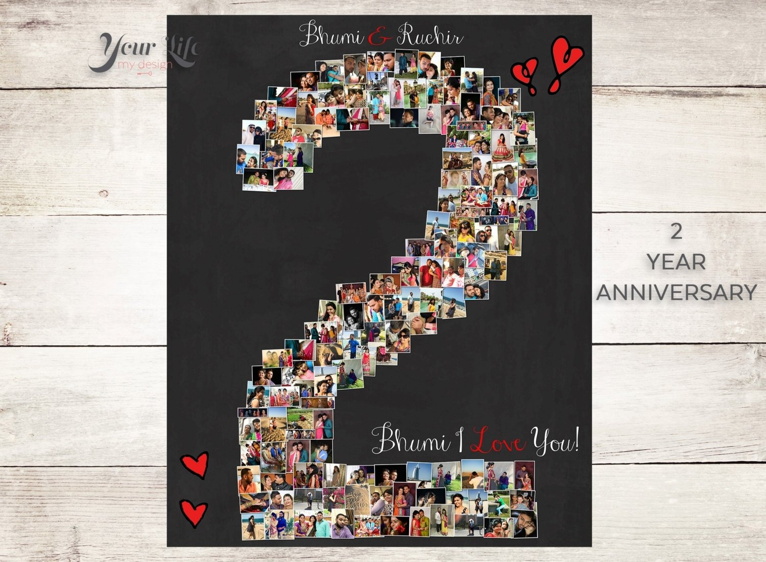 10 Spectacular 2 Year Anniversary Ideas For Girlfriend personalized anniversary present ideas for guy wedding anniversary 2020