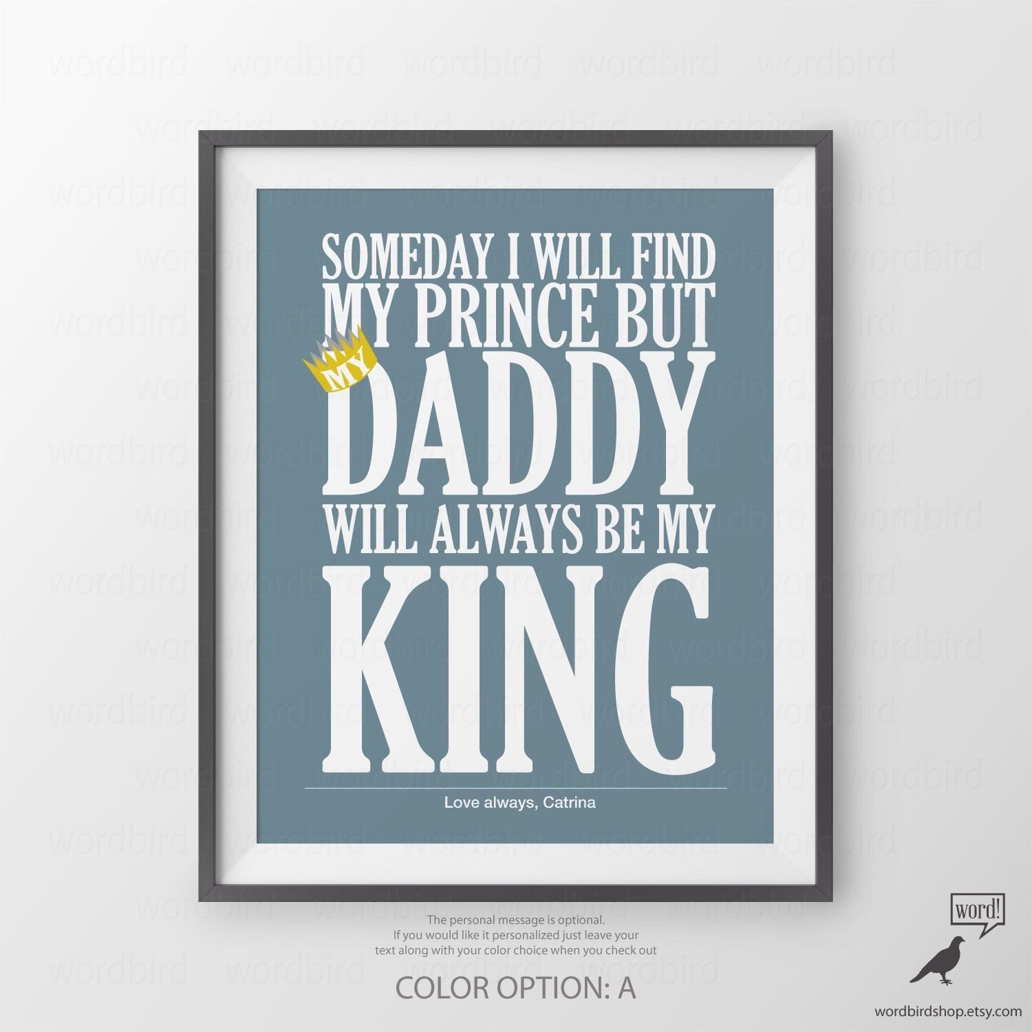 10 Beautiful Dad Birthday Gift Ideas From Daughter Personalized Christmas For