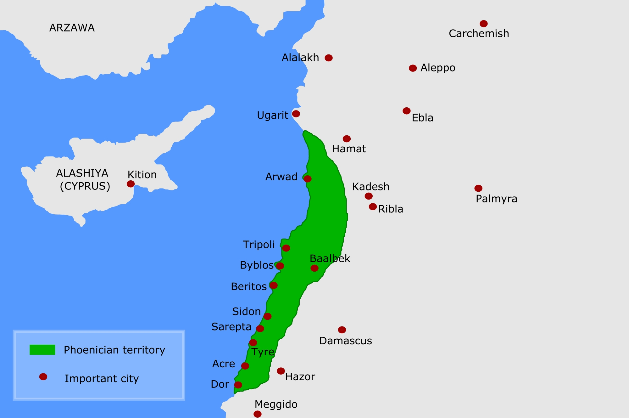 10 Perfect The Phoenicians Borrowed Religious Ideas From phoenicia wikipedia 2020