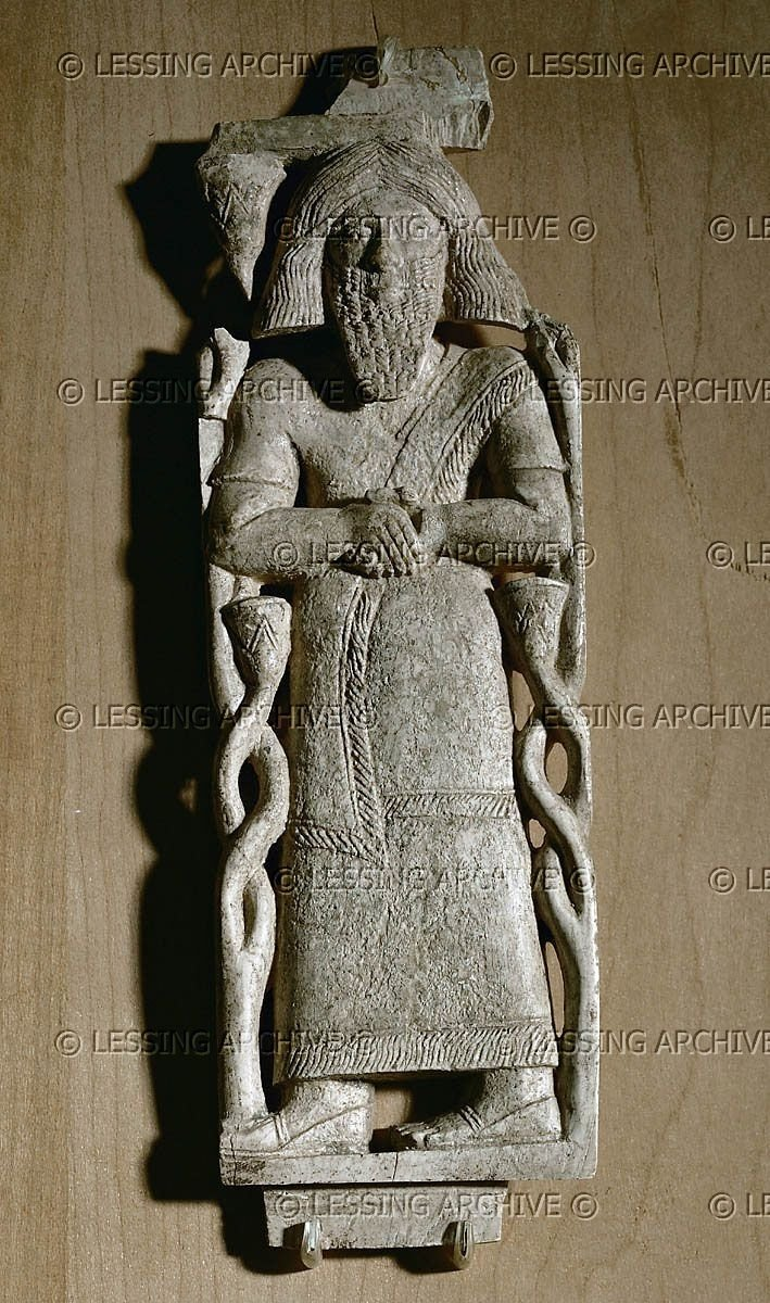 10 Perfect The Phoenicians Borrowed Religious Ideas From phoenician relief 10th 6th bce king hazael of damascus frameda 2020