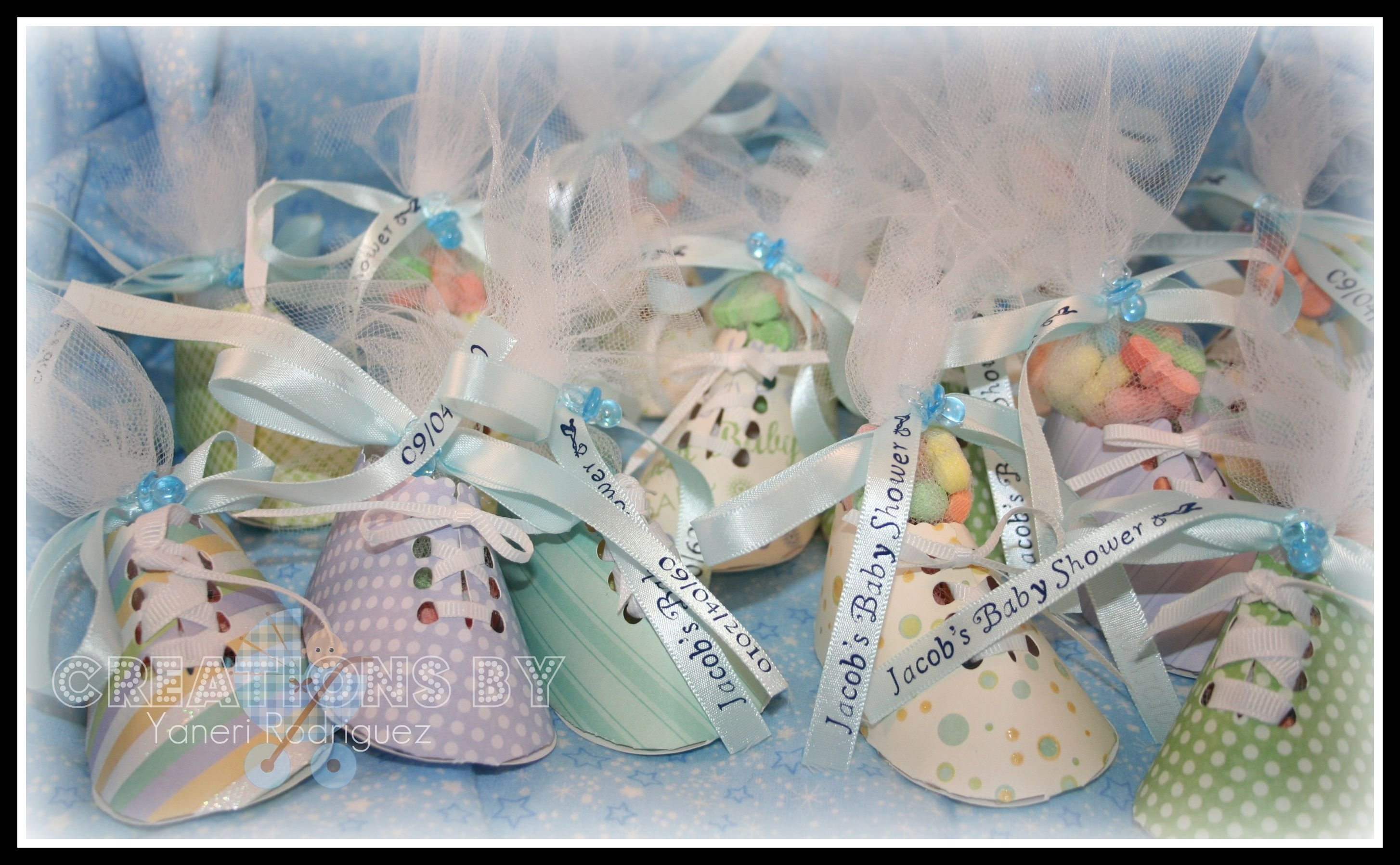 10 Amazing Baby Boy Shower Favors Ideas photo baby shower favors egg image