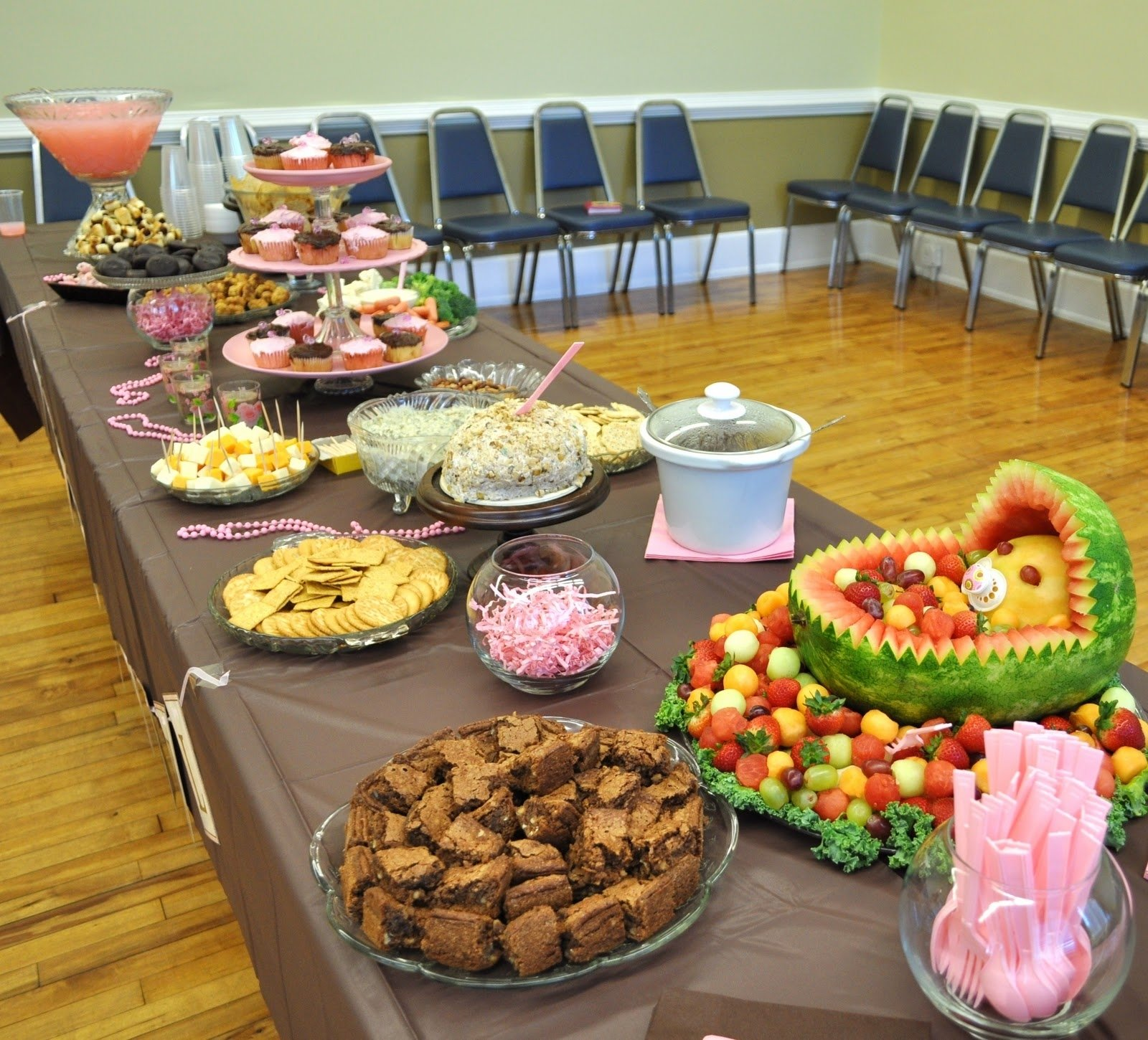 10 Trendy Cute Baby Shower Food Ideas photo baby shower food ideas image 2020