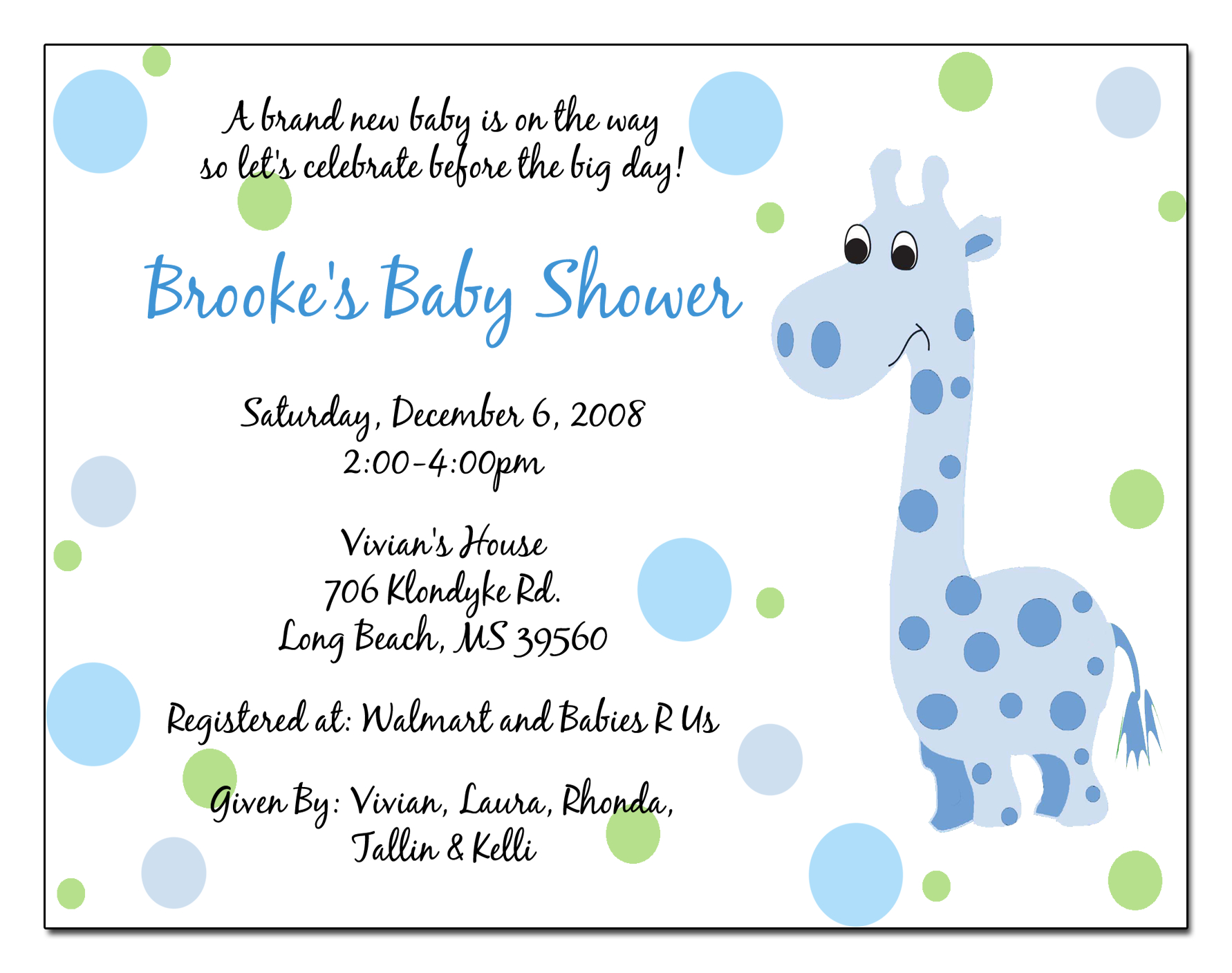 10 Trendy Baby Boy Shower Invitation Ideas photo baby shower invitation wording examples image