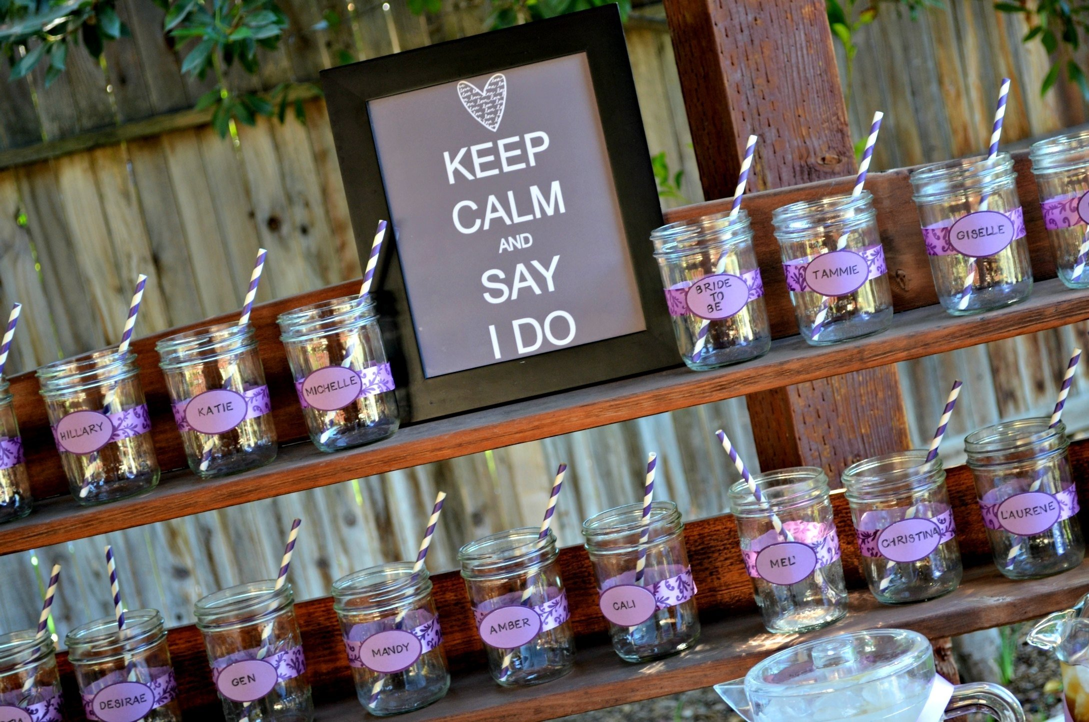 10 Unique Wedding Shower Ideas For Couples photo bridal shower games kitchen bridal image 1 2021