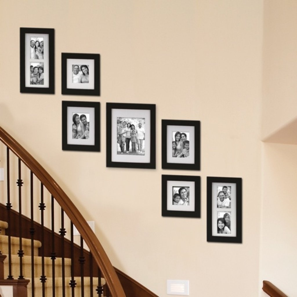 10 Most Popular Wall Of Picture Frames Ideas photo frame for wall decoration 1000 ideas about wall collage frames 1 2020