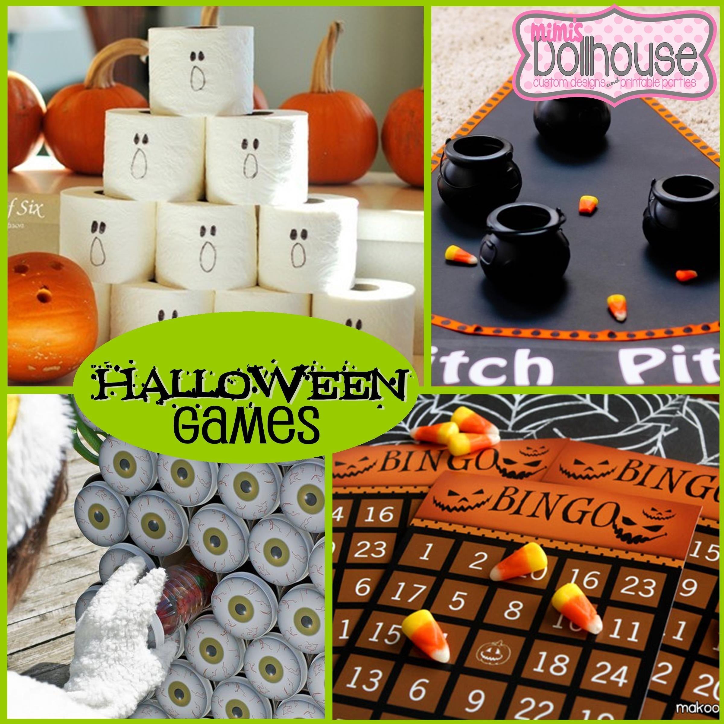 10 Fantastic Halloween Themed Baby Shower Ideas photo halloween themed baby shower image 2020