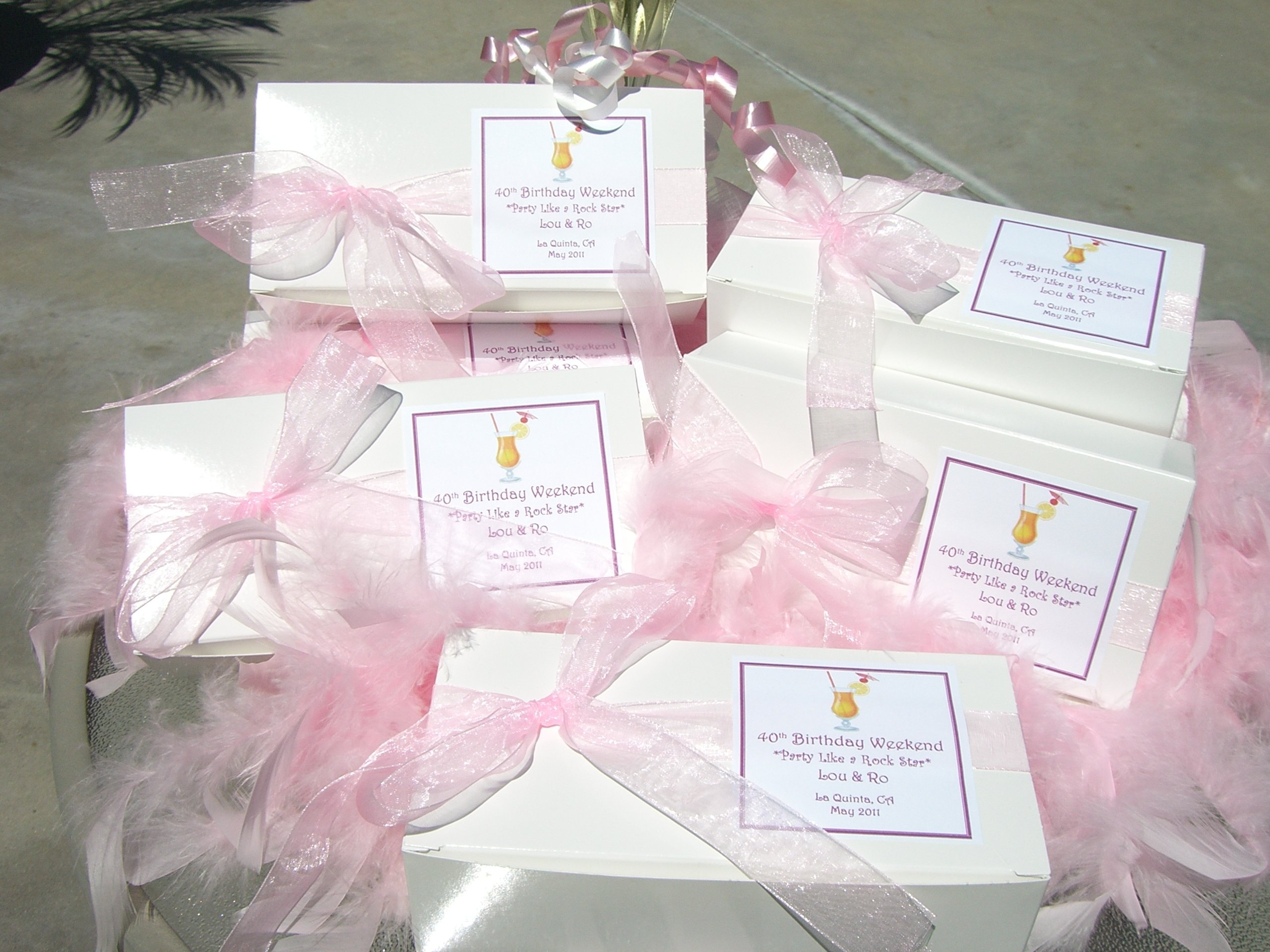 10 Pretty Hostess Gift Ideas For Bridal Shower photo hawaiian bridal shower gift ideas image 2020