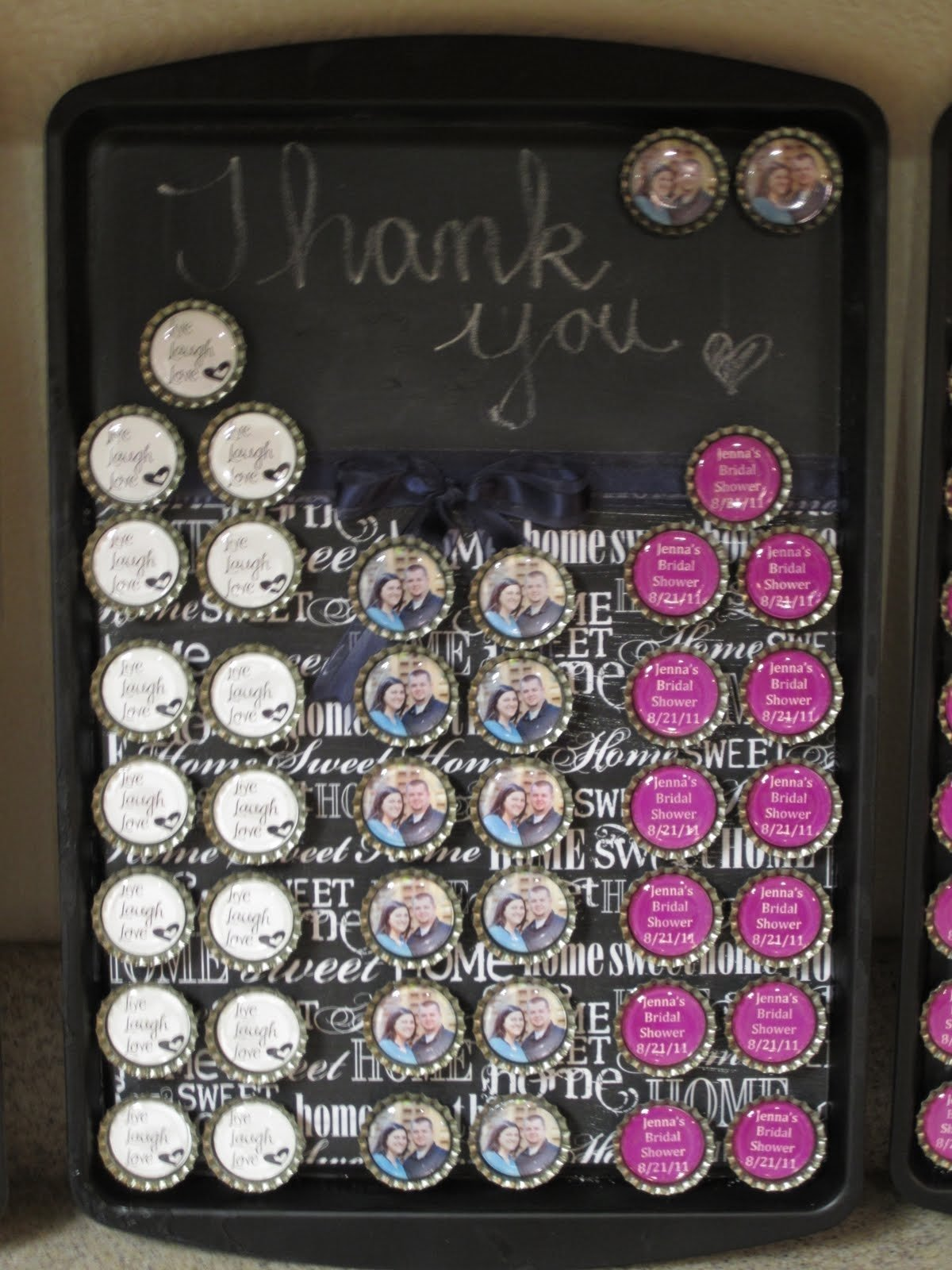 10 Most Popular Homemade Bridal Shower Gift Ideas photo nicole s nifty creations image 1 2020