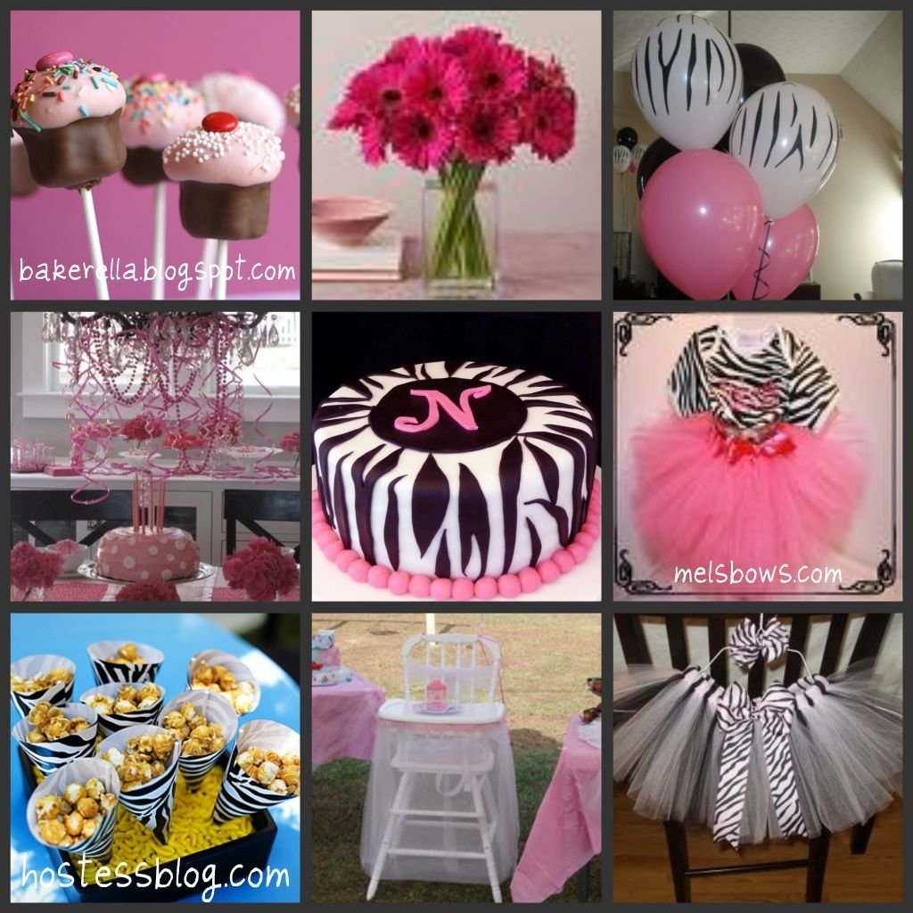 10 Gorgeous Birthday Party Ideas For 9 Yr Old Girl photography birthday one year old in a flash birthdays 11 2020