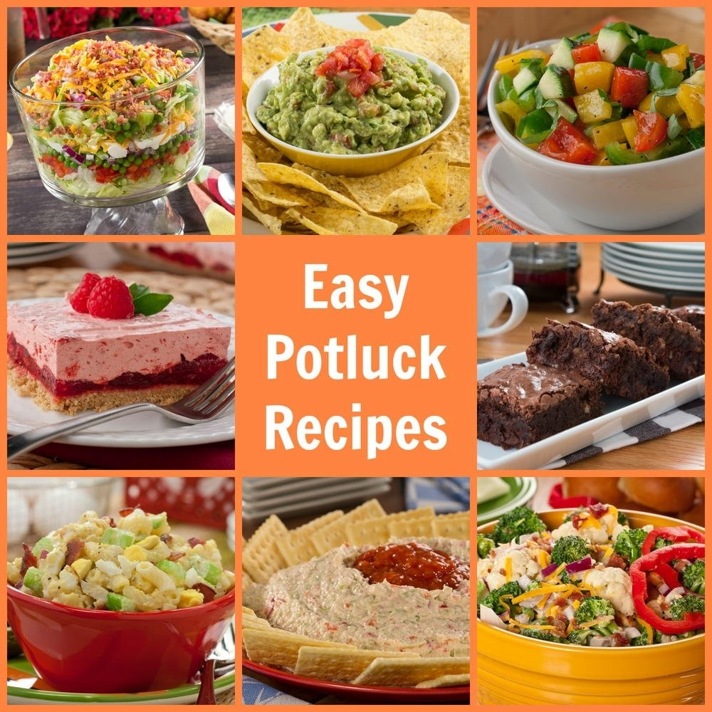 10 Pretty 4Th Of July Potluck Ideas photos cheap potluck ideas for work drawing art gallery 2021