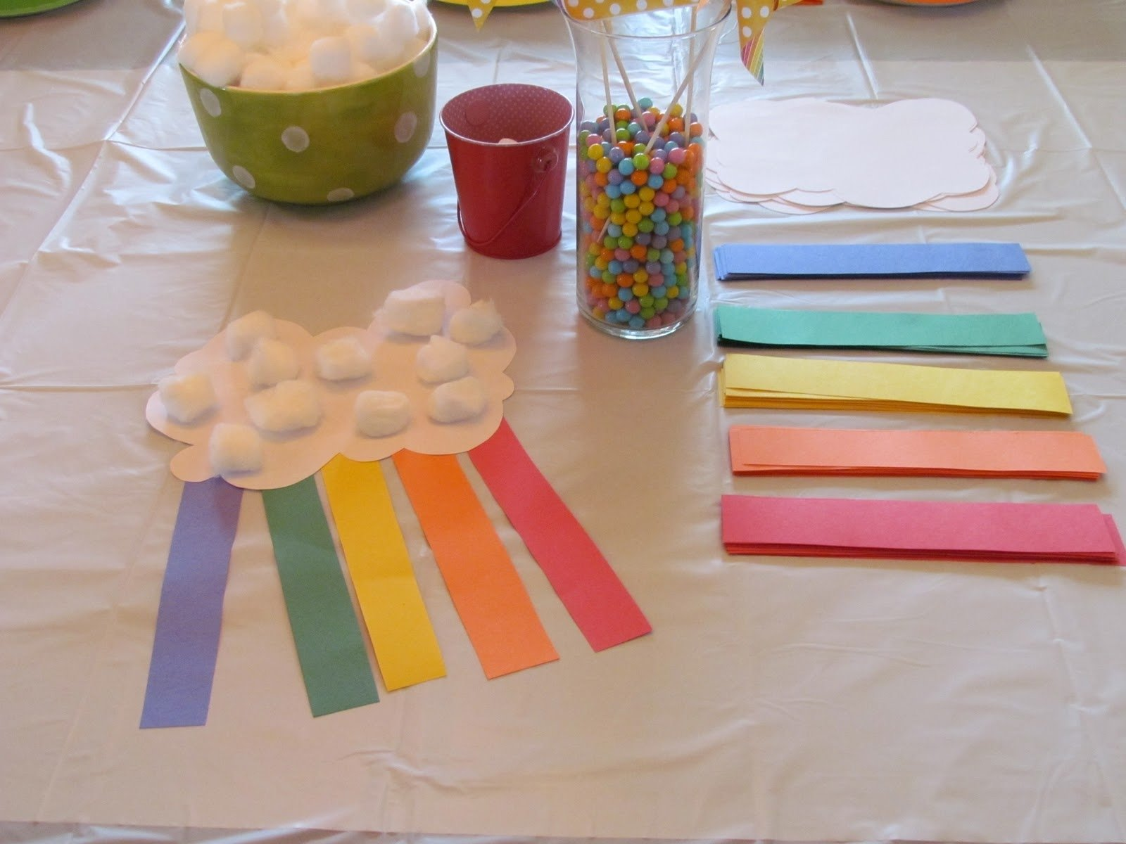 10 Most Recommended Spring Craft Ideas For Preschoolers photos of toddler spring craft ideas cr on spring craft for kids new 2021