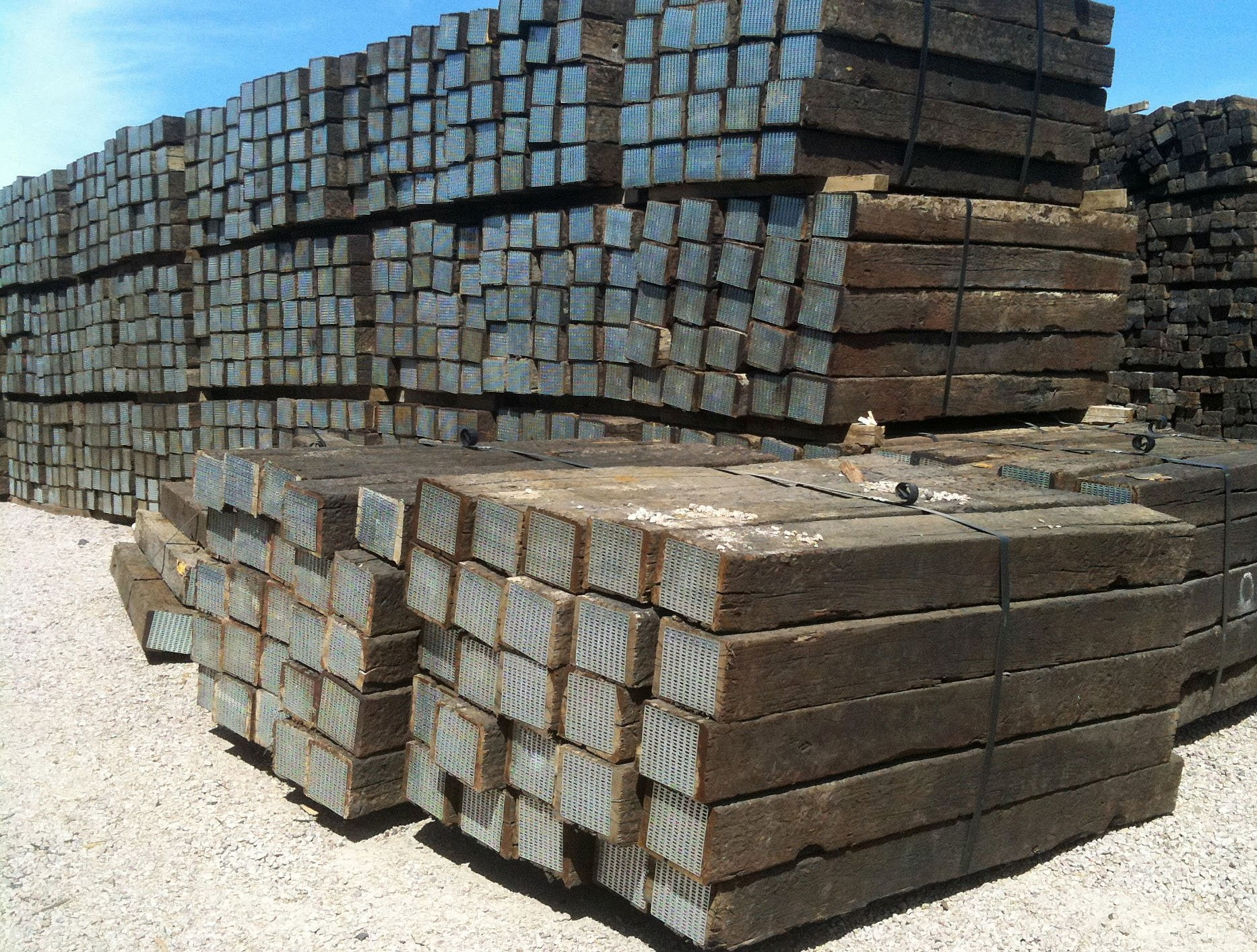 10 Best Railroad Ties Retaining Wall Ideas pick up 2 hobos contrast railroad ties with cadillac crew unusual 2020
