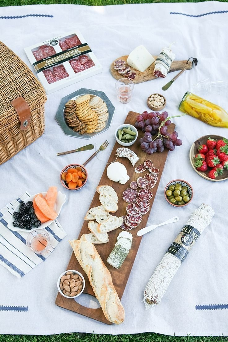 10 Unique Picnic Food Ideas For A Date picnic for pictures collection 18