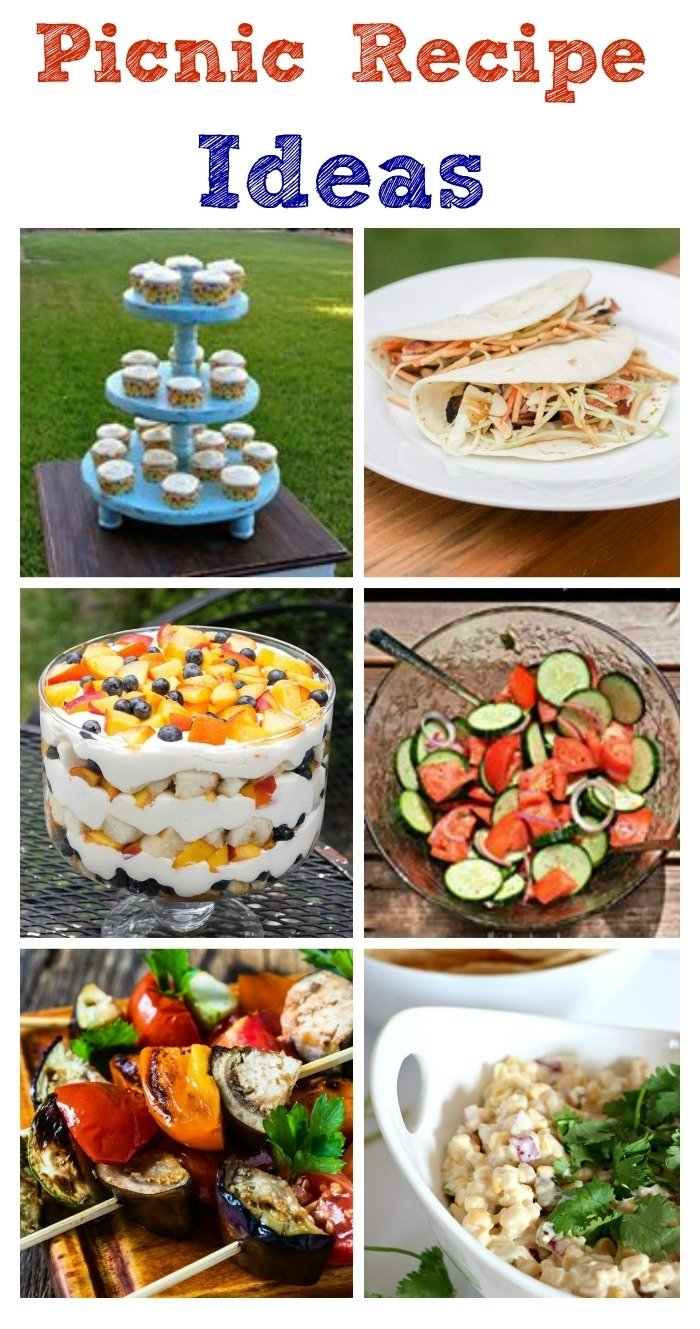 10 Beautiful Picnic Food Ideas For Couples picnic recipes and ideas my uncommon slice of suburbia 2021