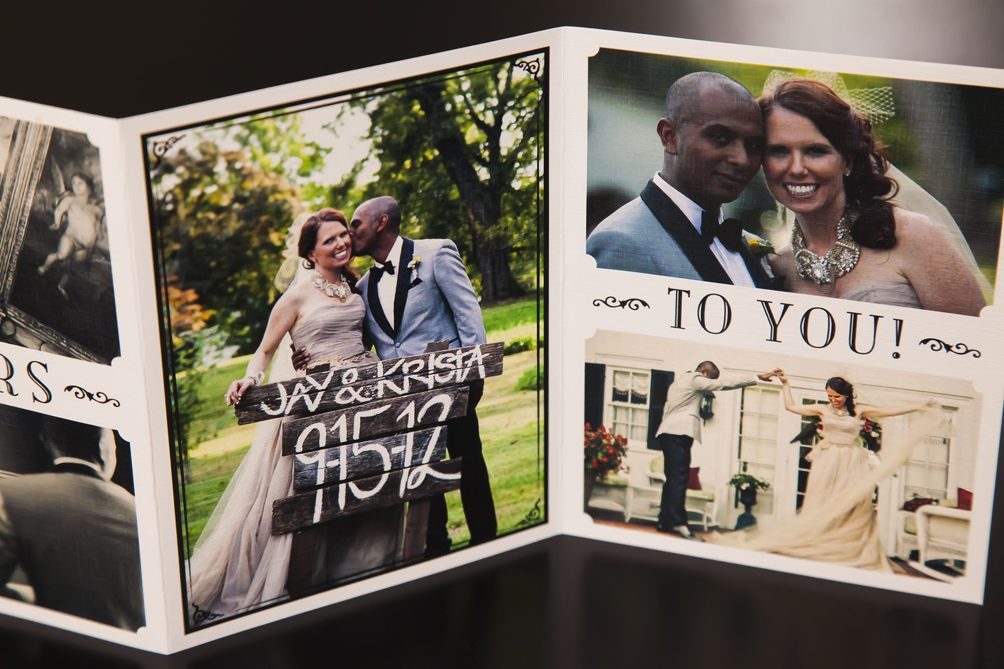 10 Lovely Wedding Thank You Card Ideas picture cool best wedding thank you cards perfect template designing 2020