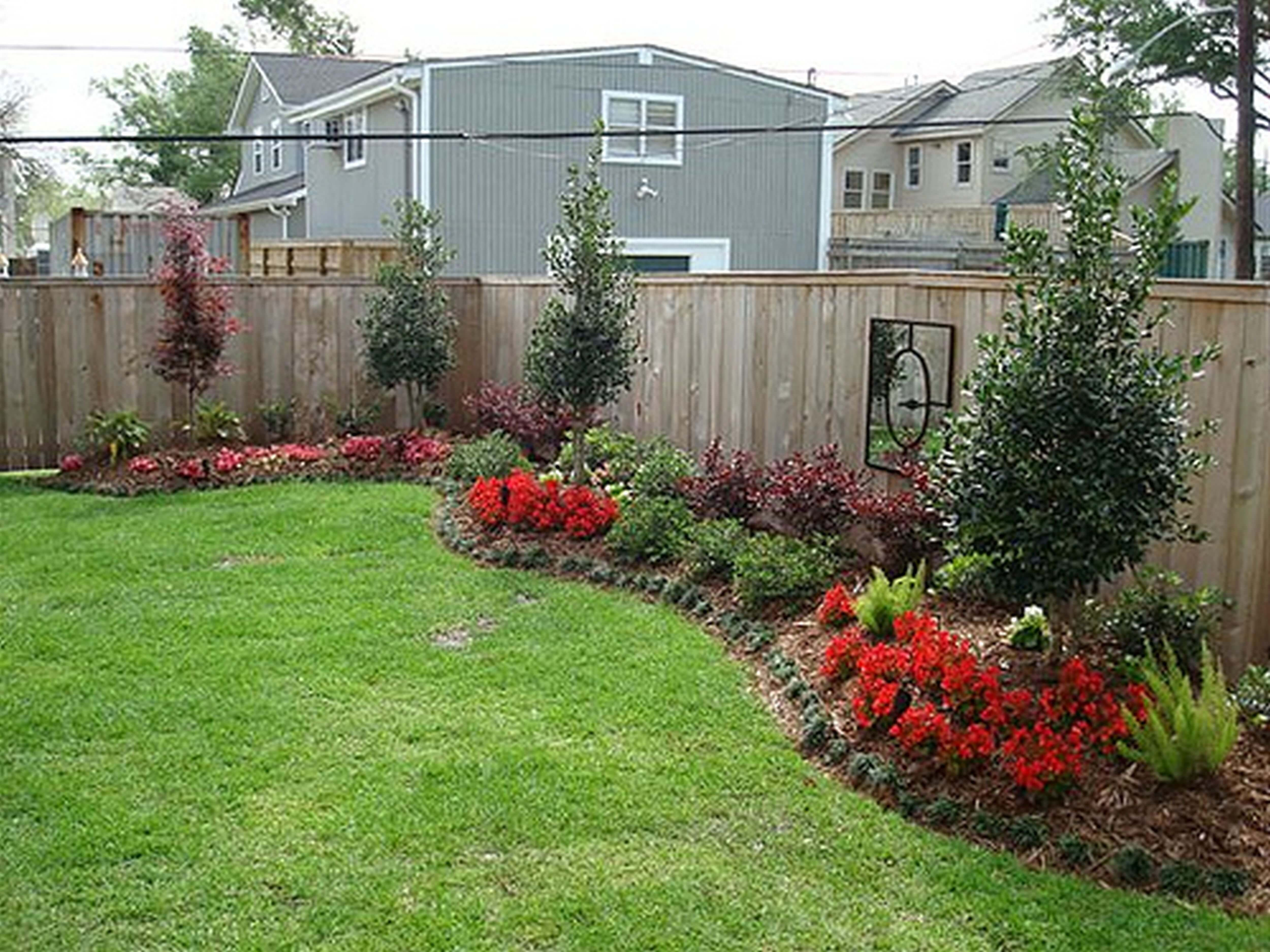 10 Trendy Cheap Landscaping Ideas For Backyard pictures of simple backyard landscaping ideas http backyardidea 2020