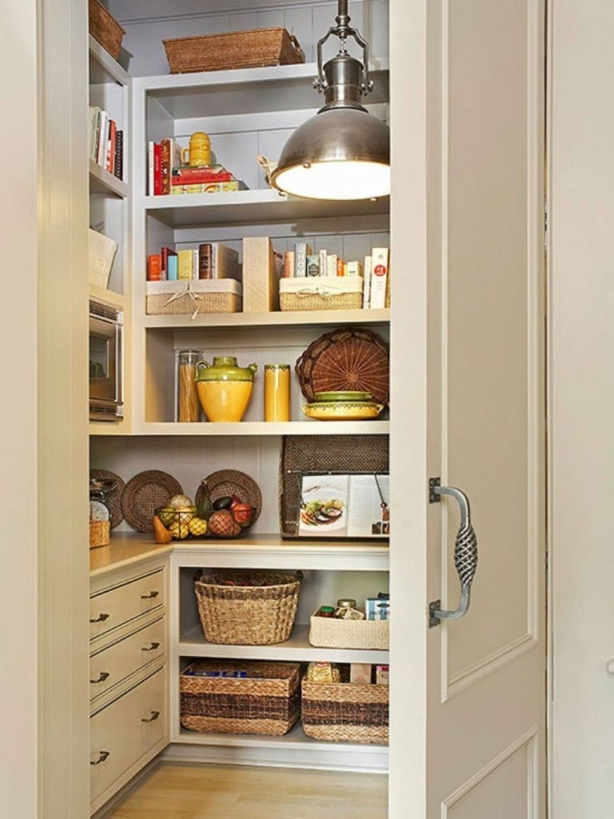 10 Wonderful Pantry Ideas For Small Kitchen pictures oftchen pantry cabinets cabinet for small spaces designs 2020
