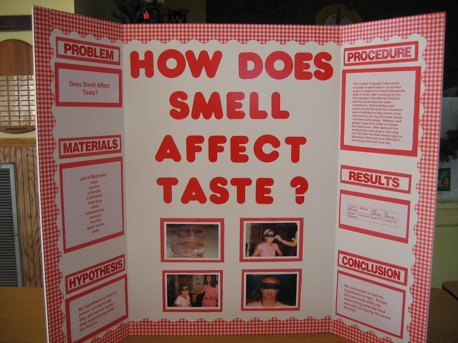 10 Stylish High School Level Science Fair Project Ideas picturesofsciencefairprojects description my science fair 3