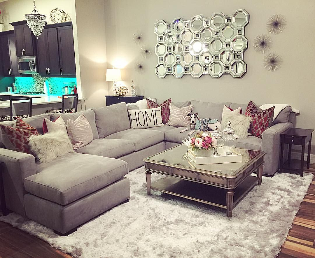 10 Cute Sectional Sofa Living Room Ideas pin on house ideas