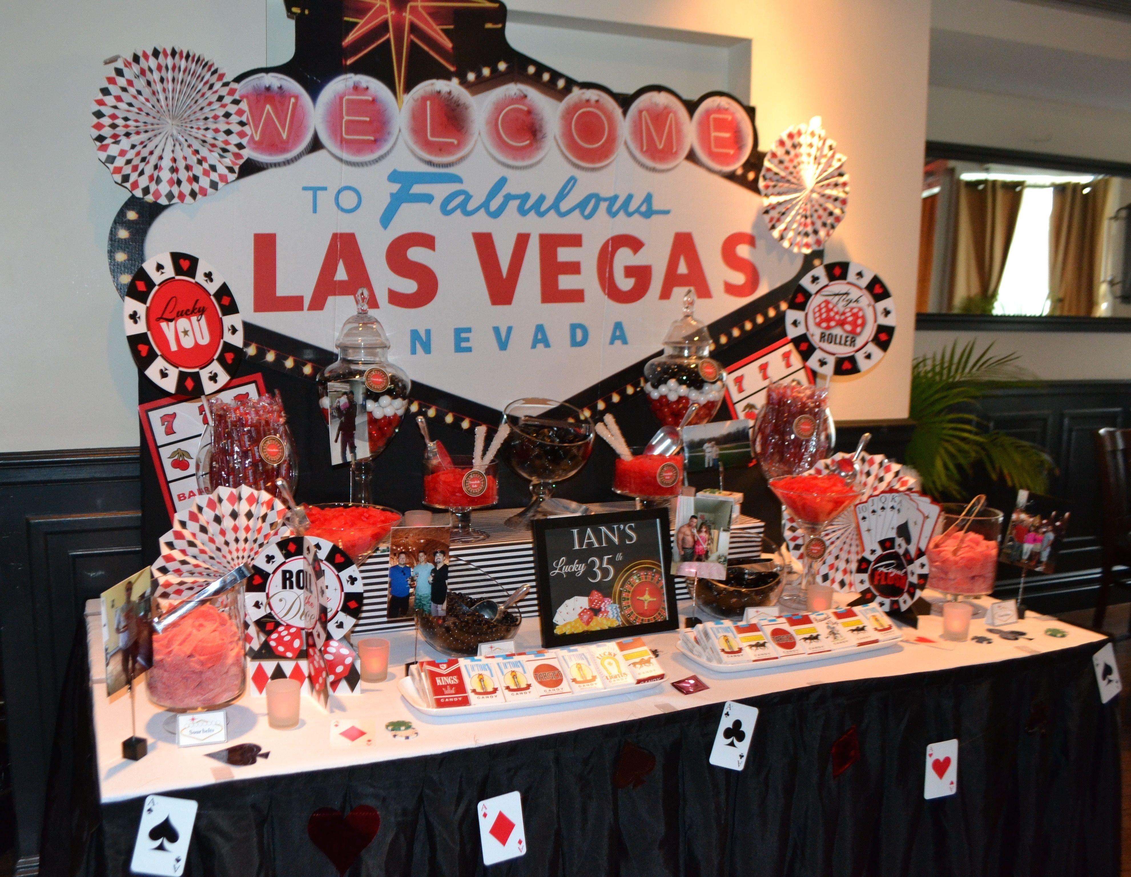 10 Attractive Birthday Party Ideas Las Vegas pinapril alvarado on party planning ideas pinterest casino 2020