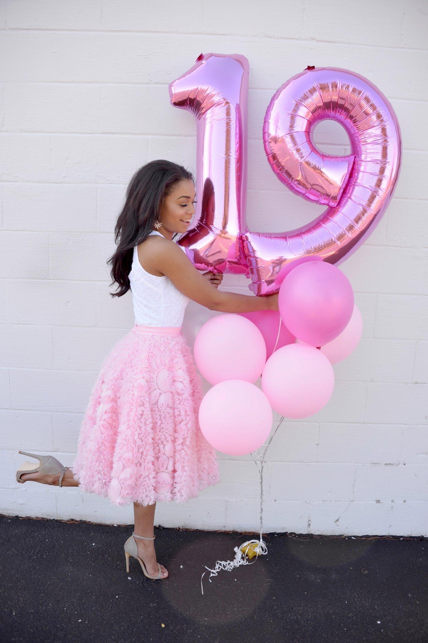 10 Stylish Photo Shoot Birthday Party Ideas pinaya sellami on birthday pinterest birthdays sweet 16 and