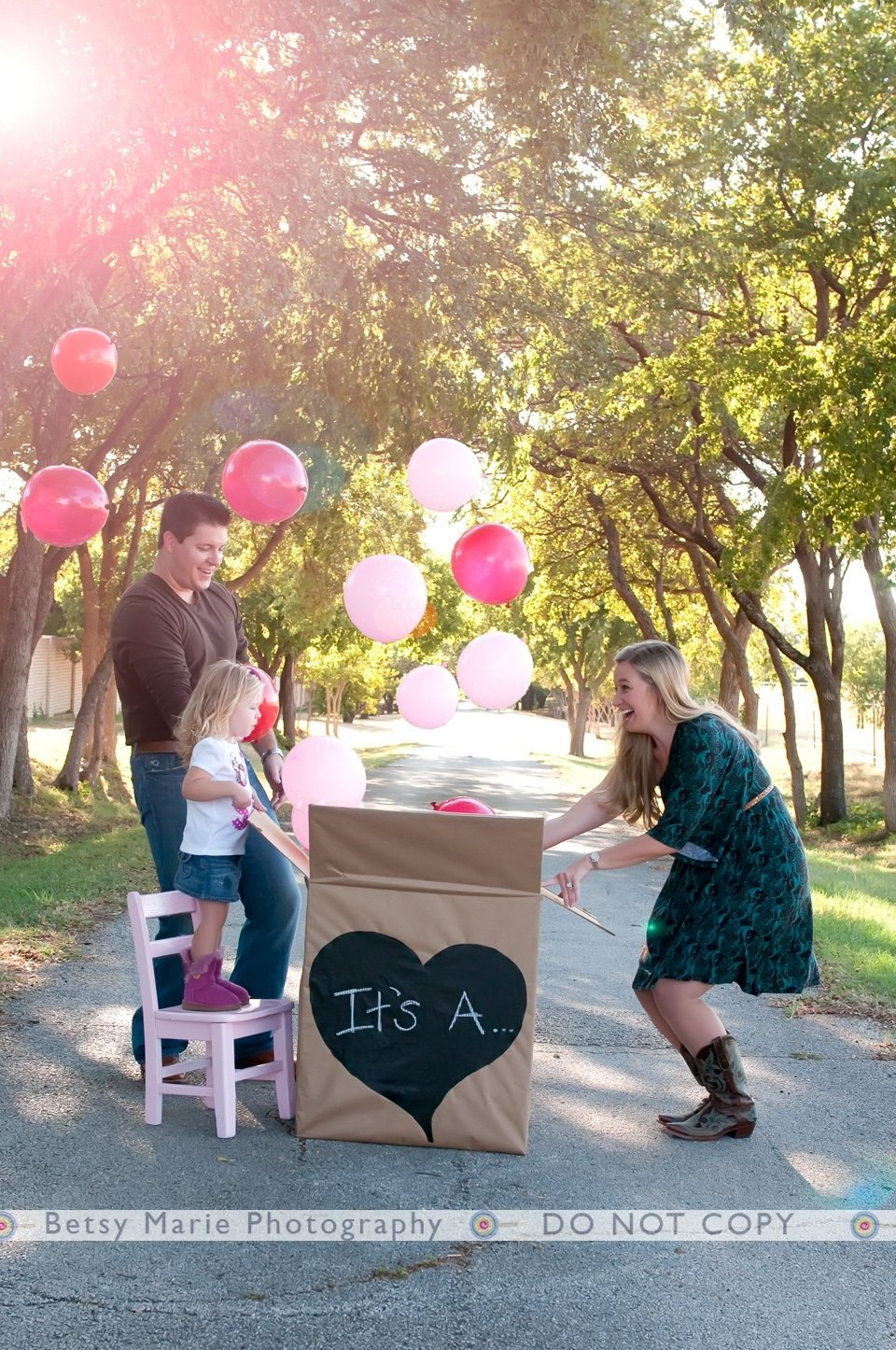 10 Cute Cute Ideas For Revealing Baby Gender pinbetsy marie photography on photography pinterest 2020