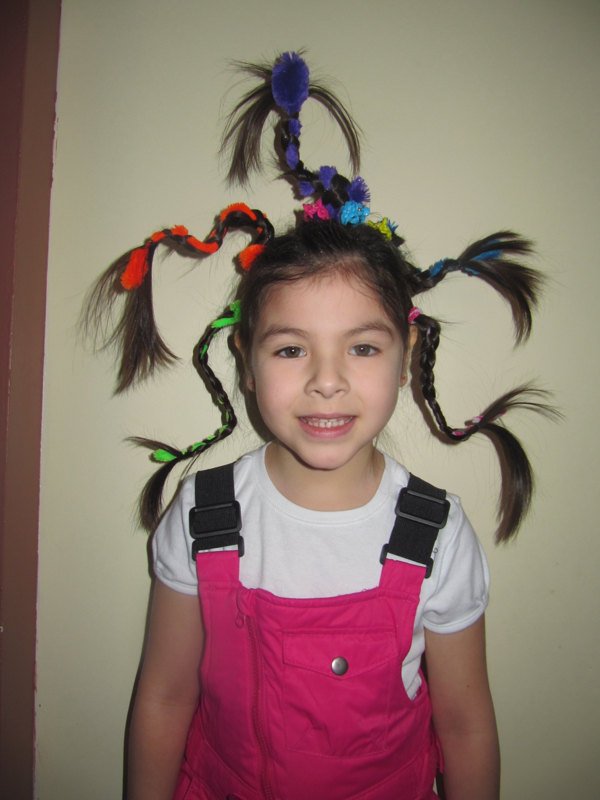 10 Famous Wacky Hair Day Ideas For School pincherie worthen garner on seussical the musical pinterest