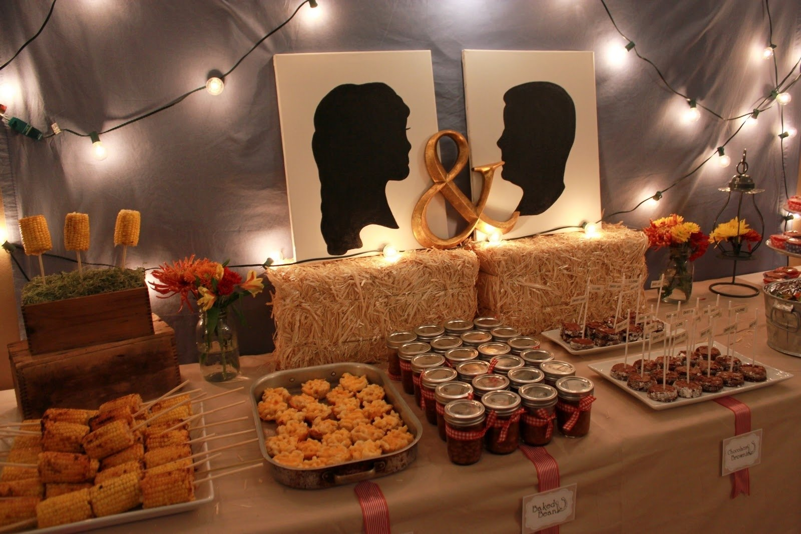 10 Unique Wedding Shower Ideas For Couples pincheryl stephens gardner on outdoors pinterest couple 2021