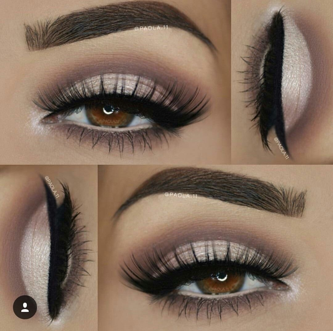 10 Most Recommended Makeup Ideas For Black Dress