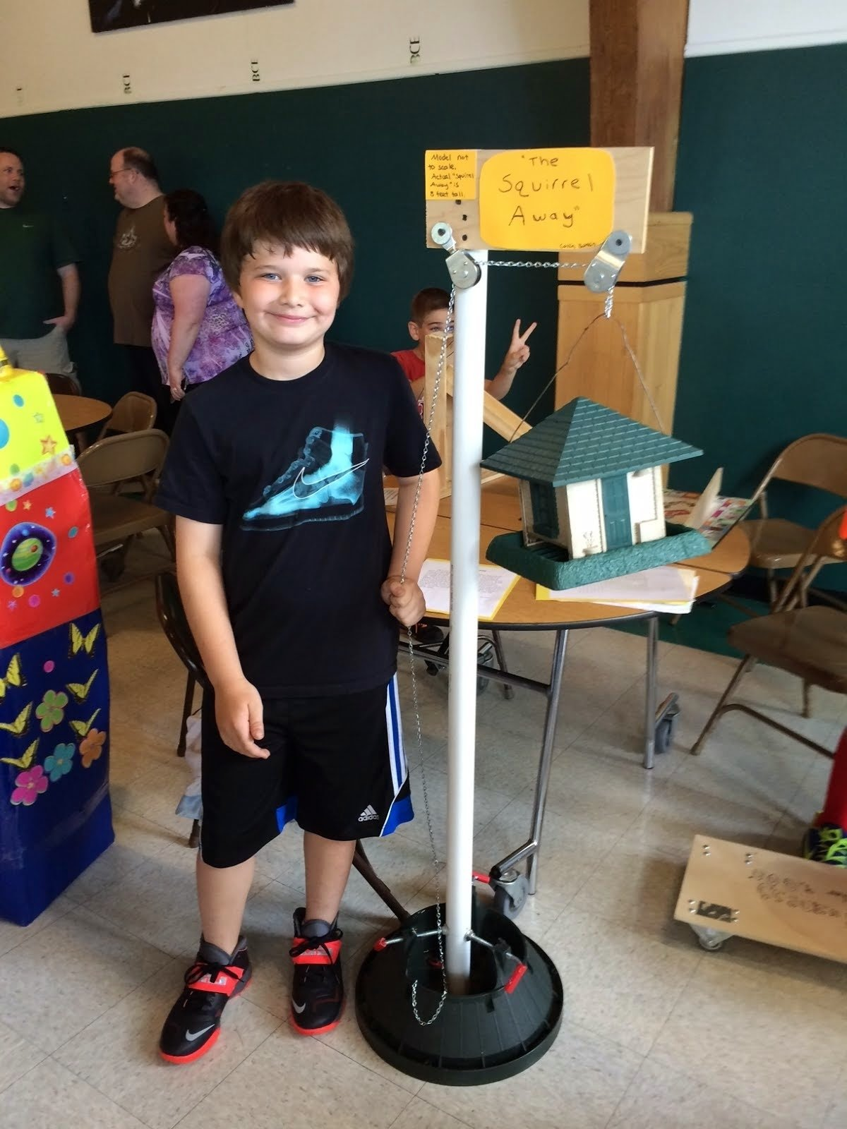 10 Most Popular 3Rd Grade Invention Project Ideas pine glen elementary school principals blog grade 4 invention 2020