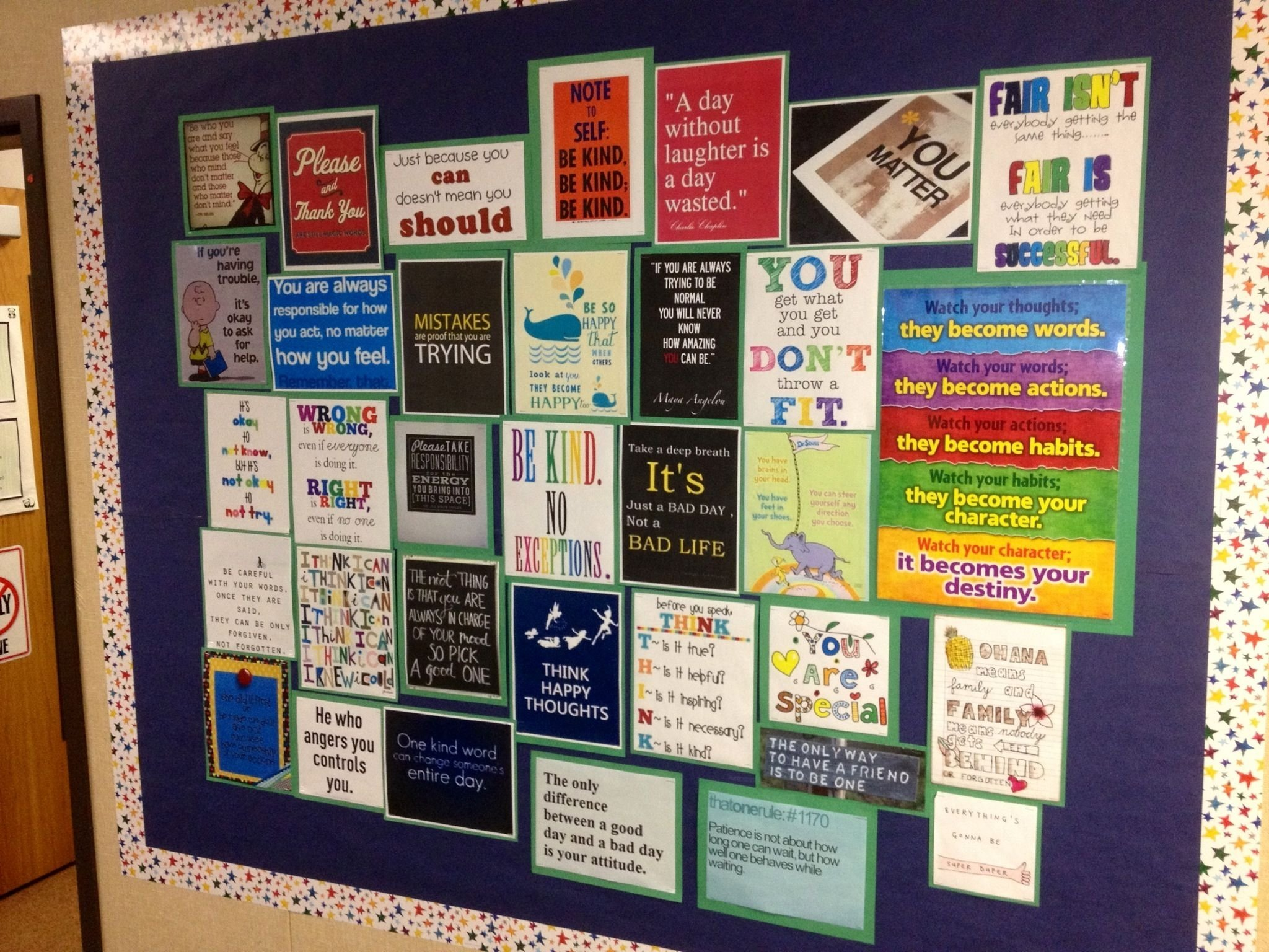 10 Perfect Bulletin Board Ideas For Workplace pinerin pizzo on classroom posters bulletin boards pinterest 2020