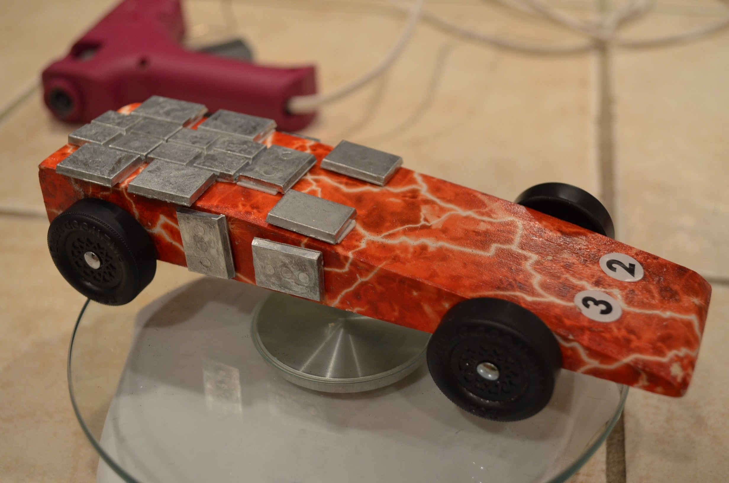 10 Lovely Pine Wood Derby Car Ideas pinewood derby 2014 the electric wedge and howie car ground 2020