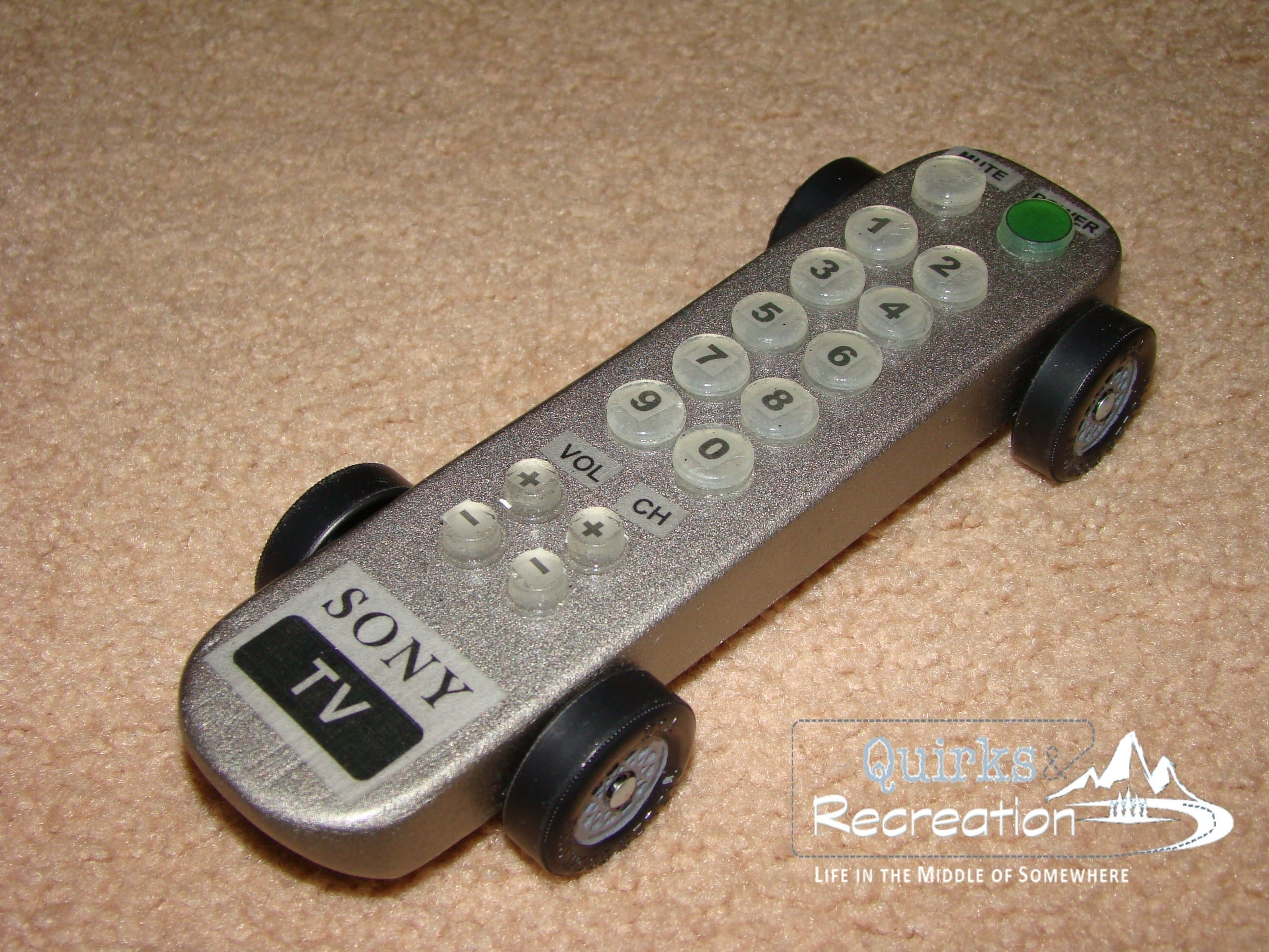 10 Fashionable Ideas For Pinewood Derby Cars pinewood derby cars archives quirks recreation 2021