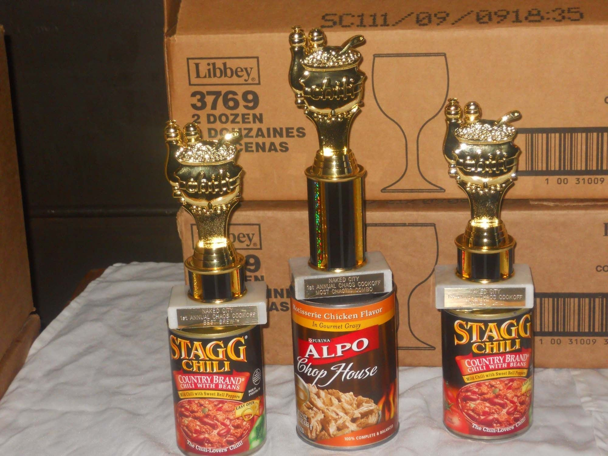 10 Attractive Chili Cook Off Trophy Ideas pingigi jones on chili cook off and 4th bbq pinterest 2020
