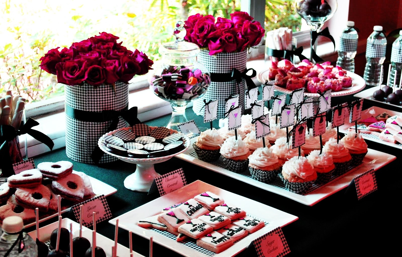 10 Fabulous Great Party Ideas For Adults pinjoanne wofford on great ideas pinterest adult birthday 1 2020