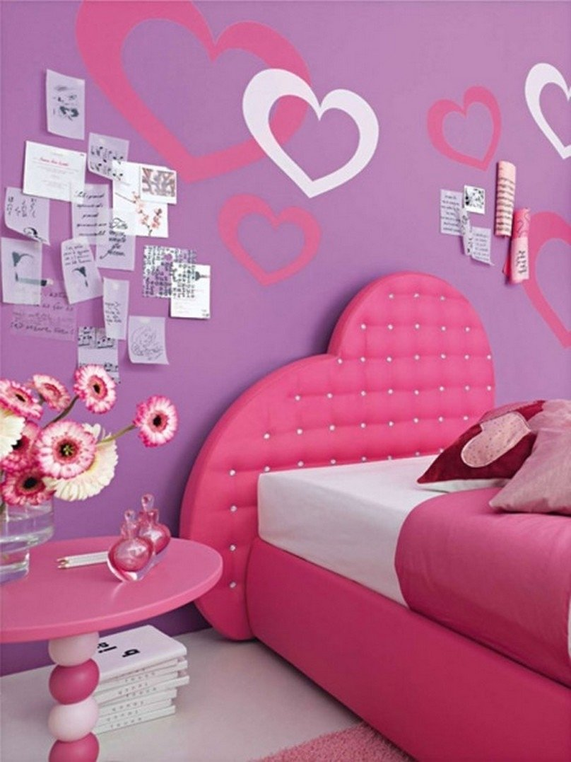 10 Lovely Pink And Purple Room Ideas pink and purple teenage bedroom ideas e280a2 bedroom ideas 2020