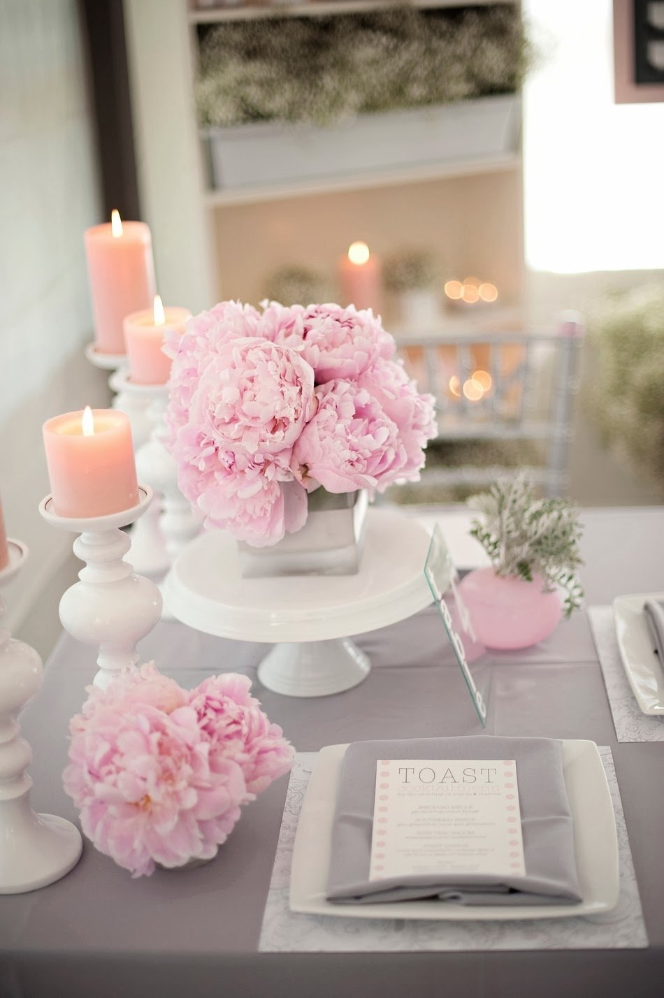 10 Stunning Pink And White Wedding Ideas pink and white wedding ideas wedding stuff ideas 2021