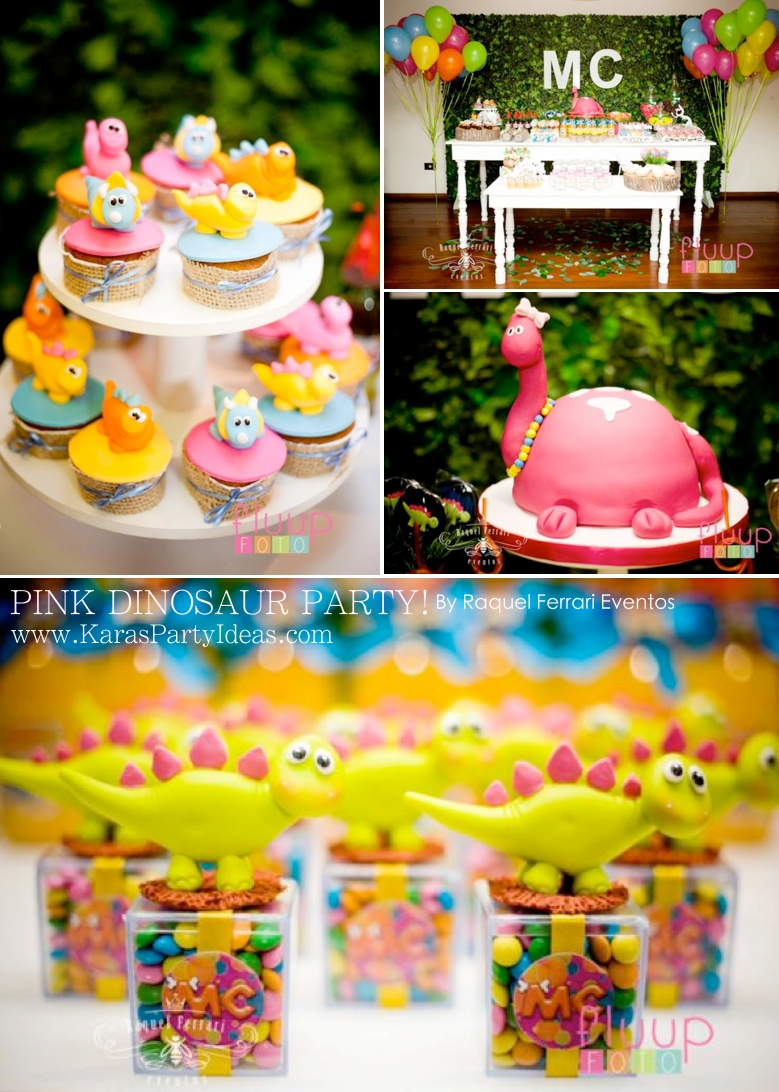 10 Fashionable 5Th Birthday Party Ideas For Girls