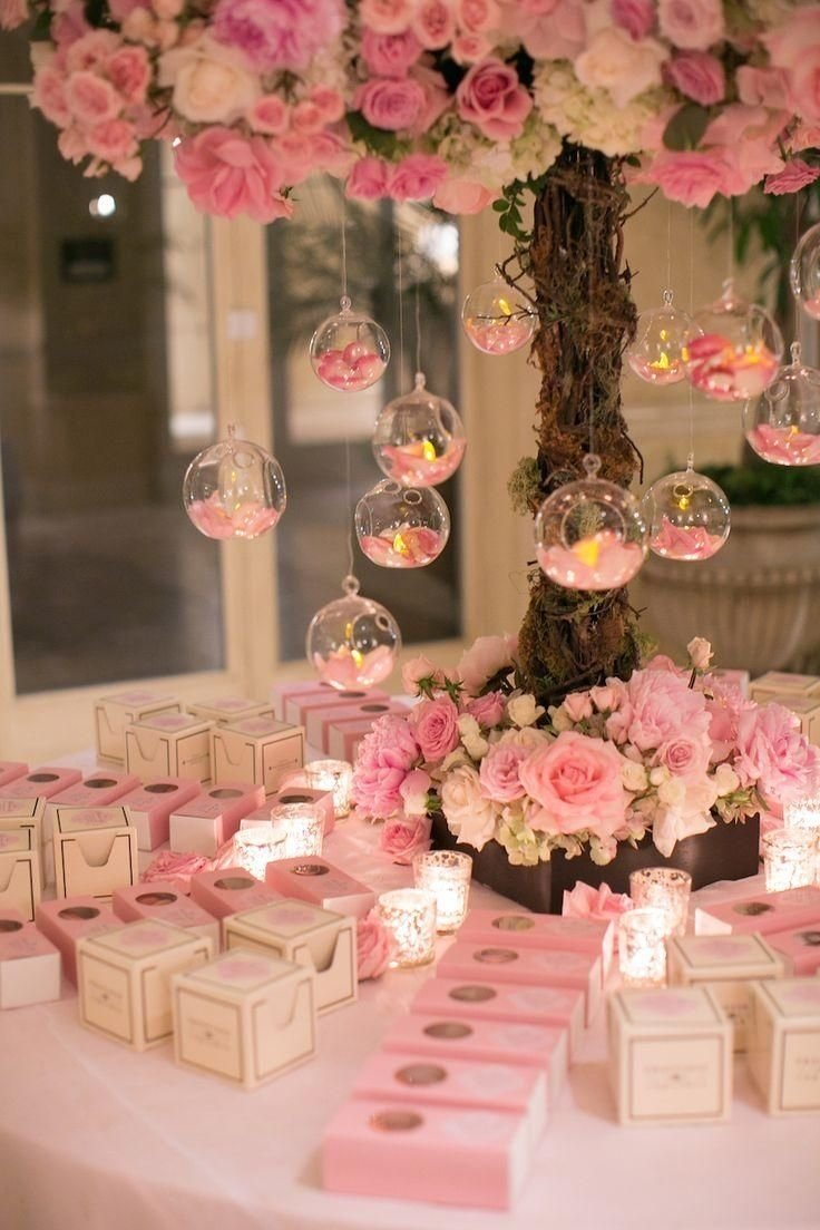 10 Stunning Pink And White Wedding Ideas pink white wedding with ombre details at montage laguna beach 2021