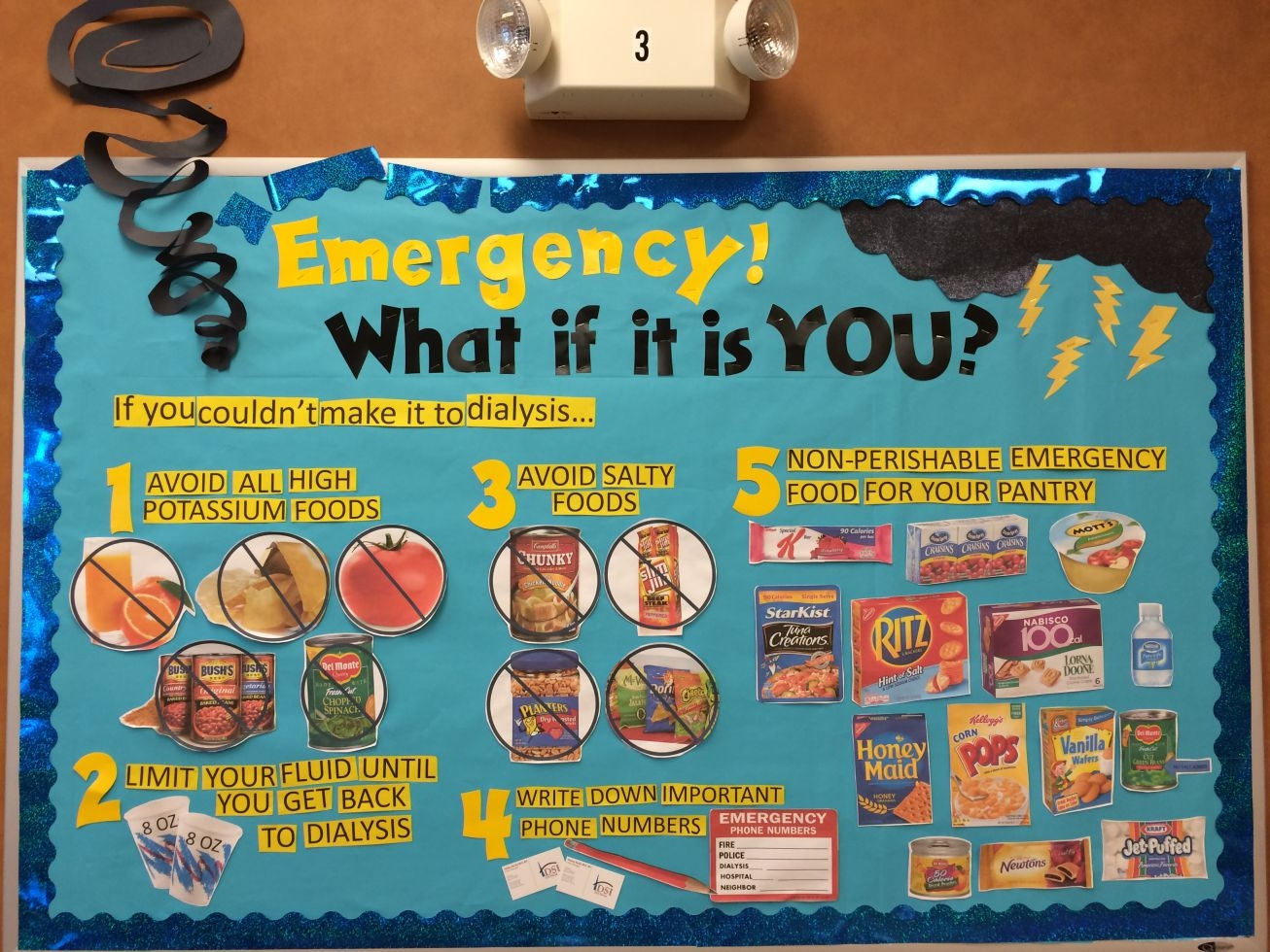 10 Stylish Bulletin Board Ideas For Work pinkaren perry on dialysis ideas pinterest dialysis 2020