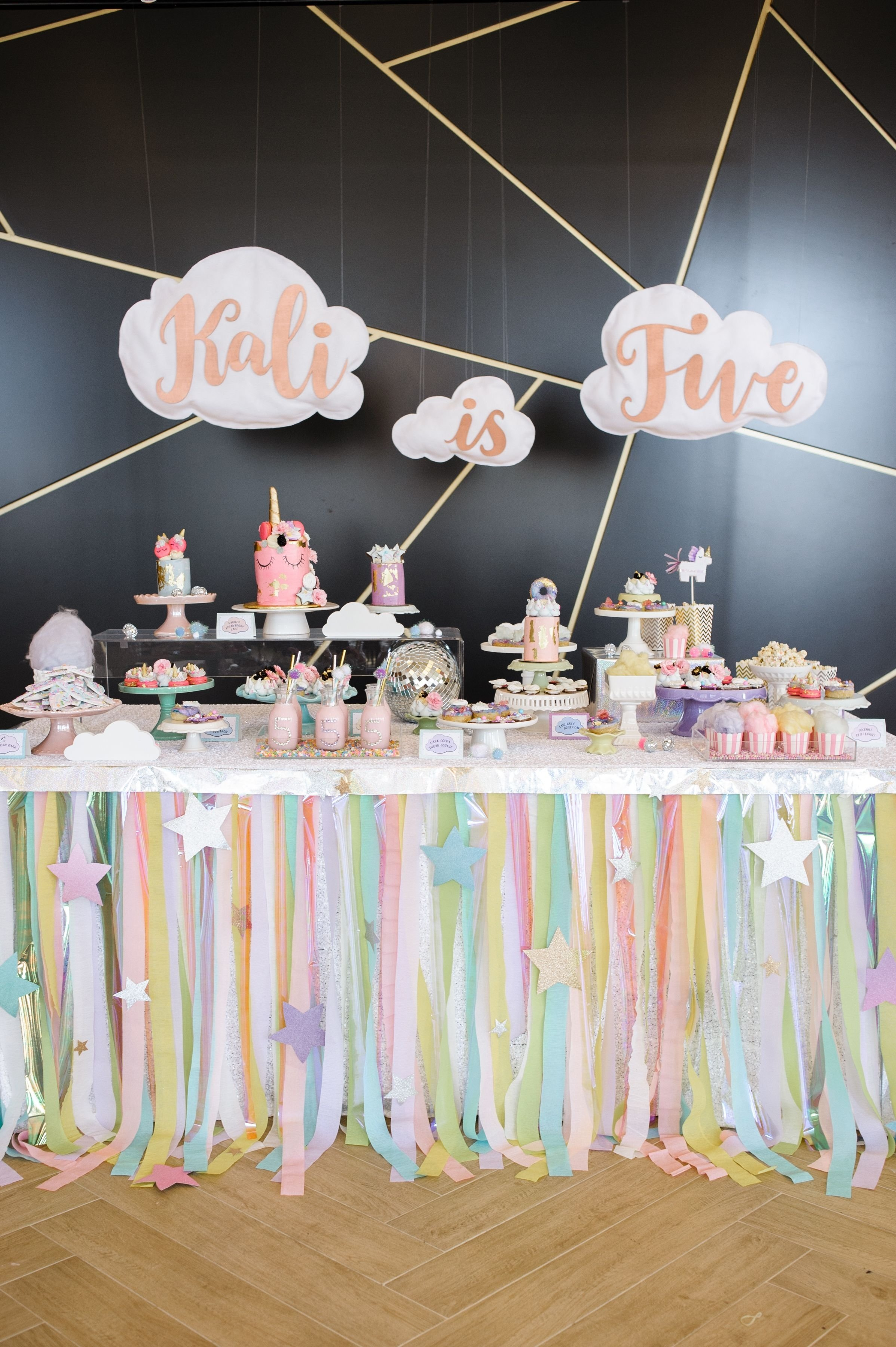 10 Spectacular 5 Year Old Girl Birthday Ideas pinlady falcon on birthday parties pinterest birthdays 2020
