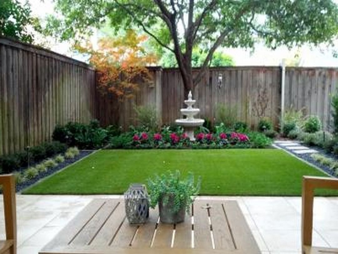10 Cute Backyard Ideas On A Budget pinlandscaping ideas for a homeowner on landscaping ideas 2020