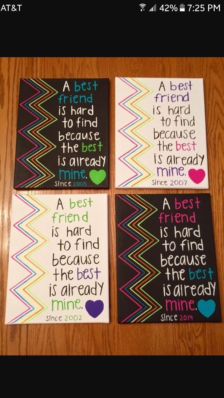 10 Most Recommended Homemade Gift Ideas For Best Friend pinlaura phillips on ryley to do pinterest