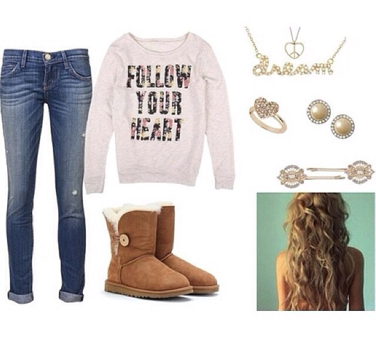 10 Awesome Cute Outfit Ideas For Middle School pinlauryn perego on cute outfit ideas pinterest clothes 2020
