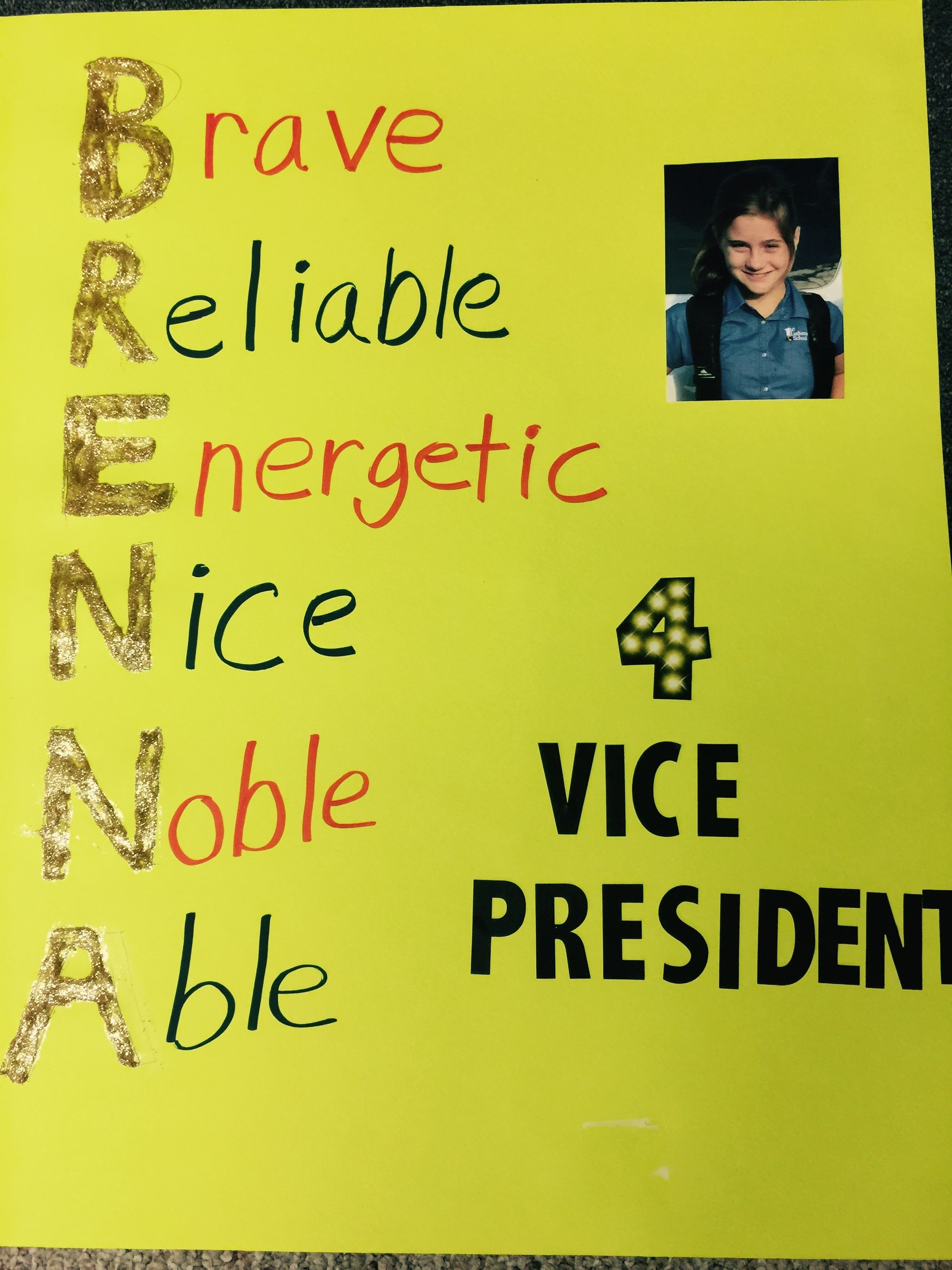 10 Fabulous Student Council Ideas For Elementary pinlea taylor on elementary school student council election 2 2021
