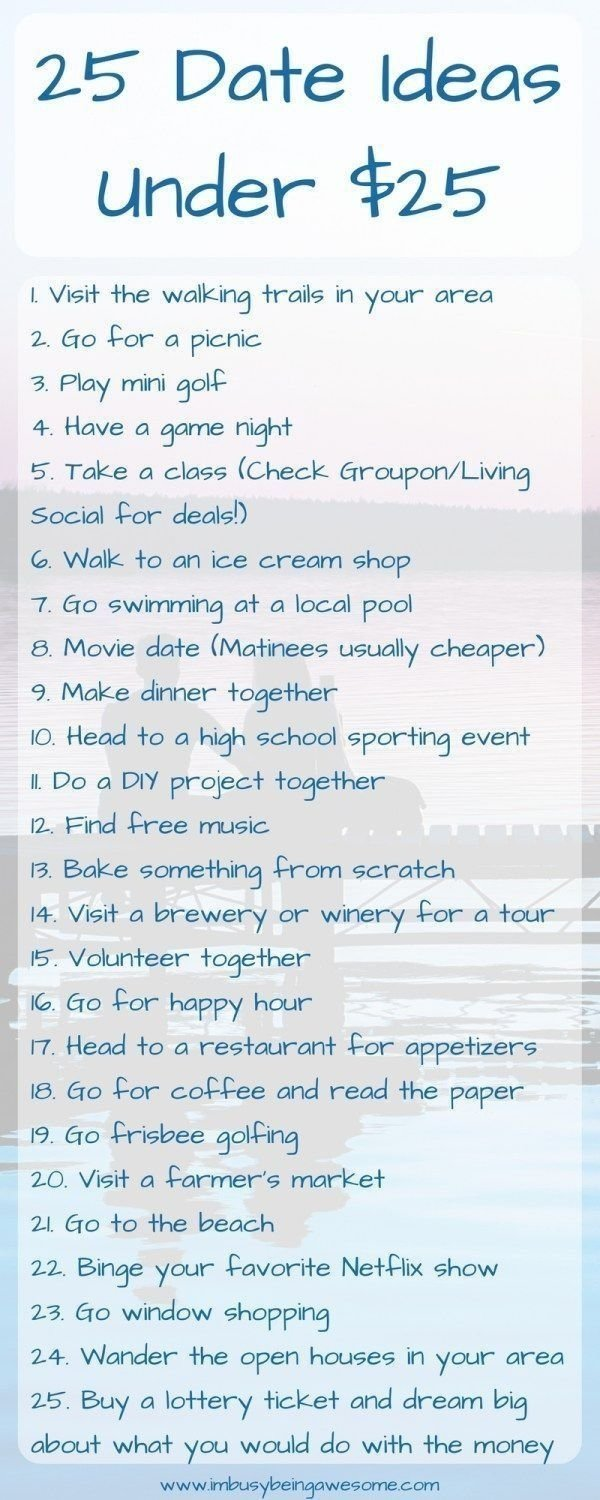 10 Awesome Fun Date Ideas Your Boyfriend pinlena roley on gift ideas pinterest gift relationships 1 2020