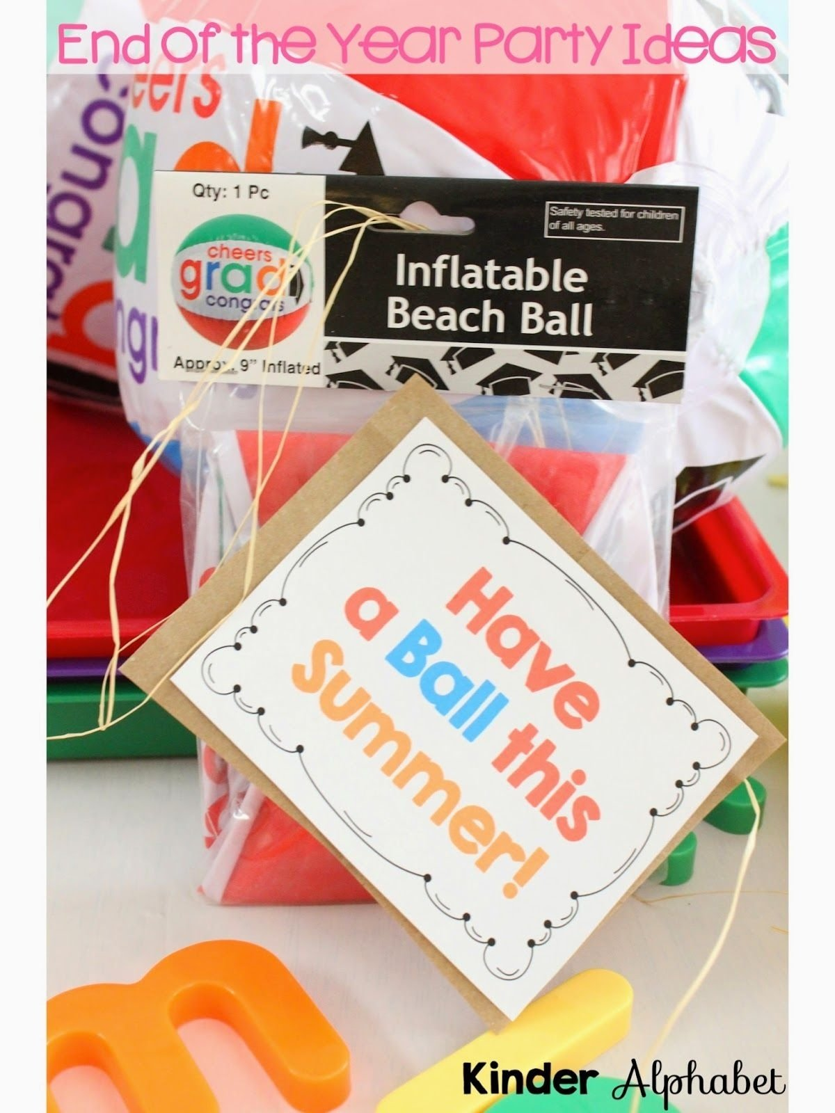10 Lovely End Of Year Party Ideas pinlidia barbosa on end of the year pinterest school room