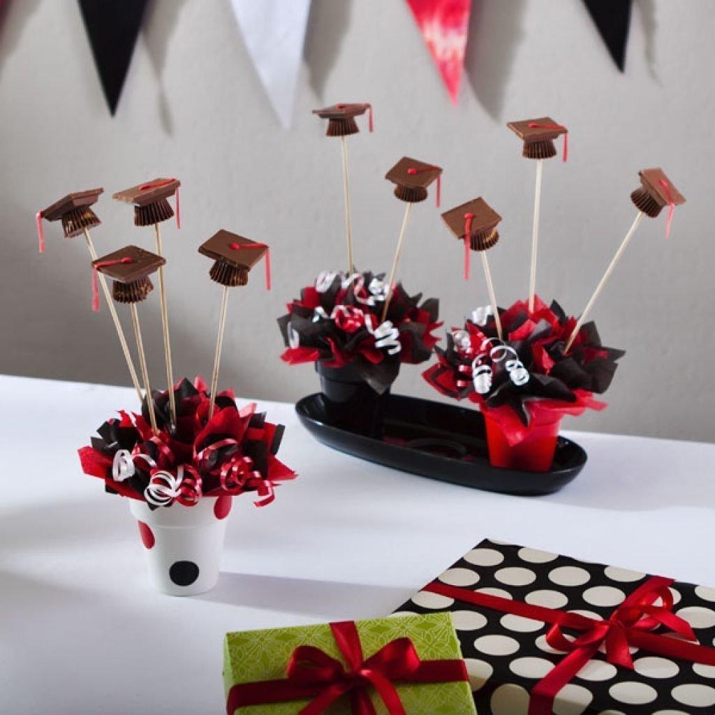 10 Great High School Graduation Party Ideas Pinterest pinneva williams on graduation pinterest decoration 1 2020